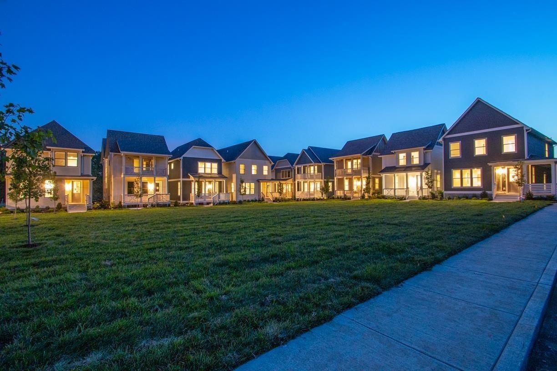 2140 Lebanon Pk Property Photo - Nashville, TN real estate listing