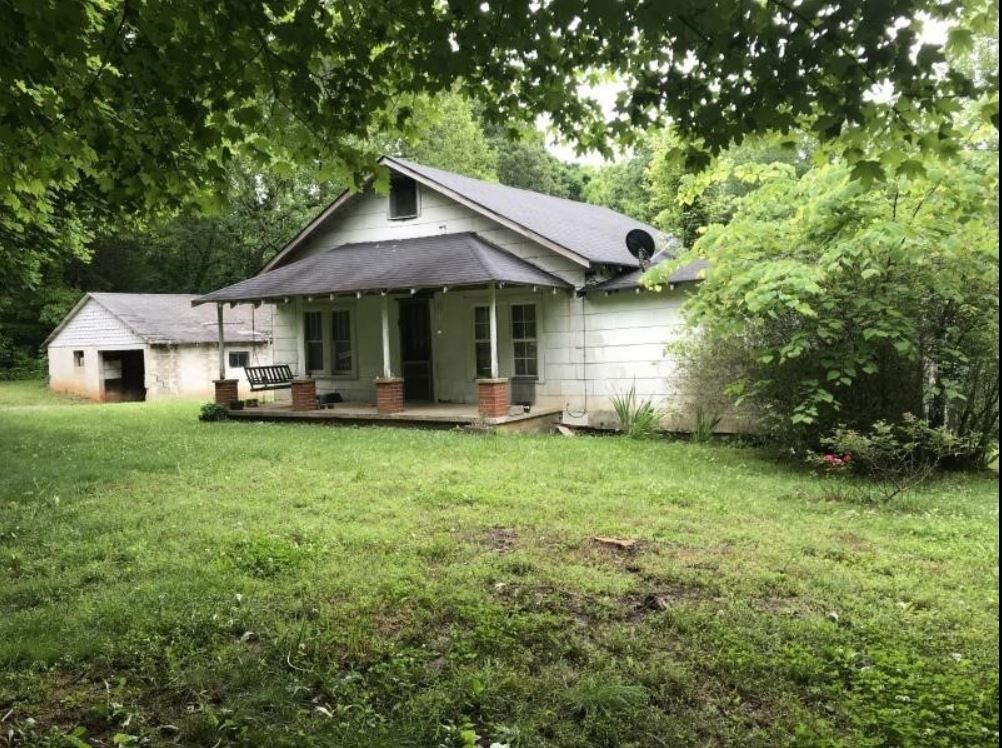944 Willow Grove Hwy Property Photo - Monroe, TN real estate listing