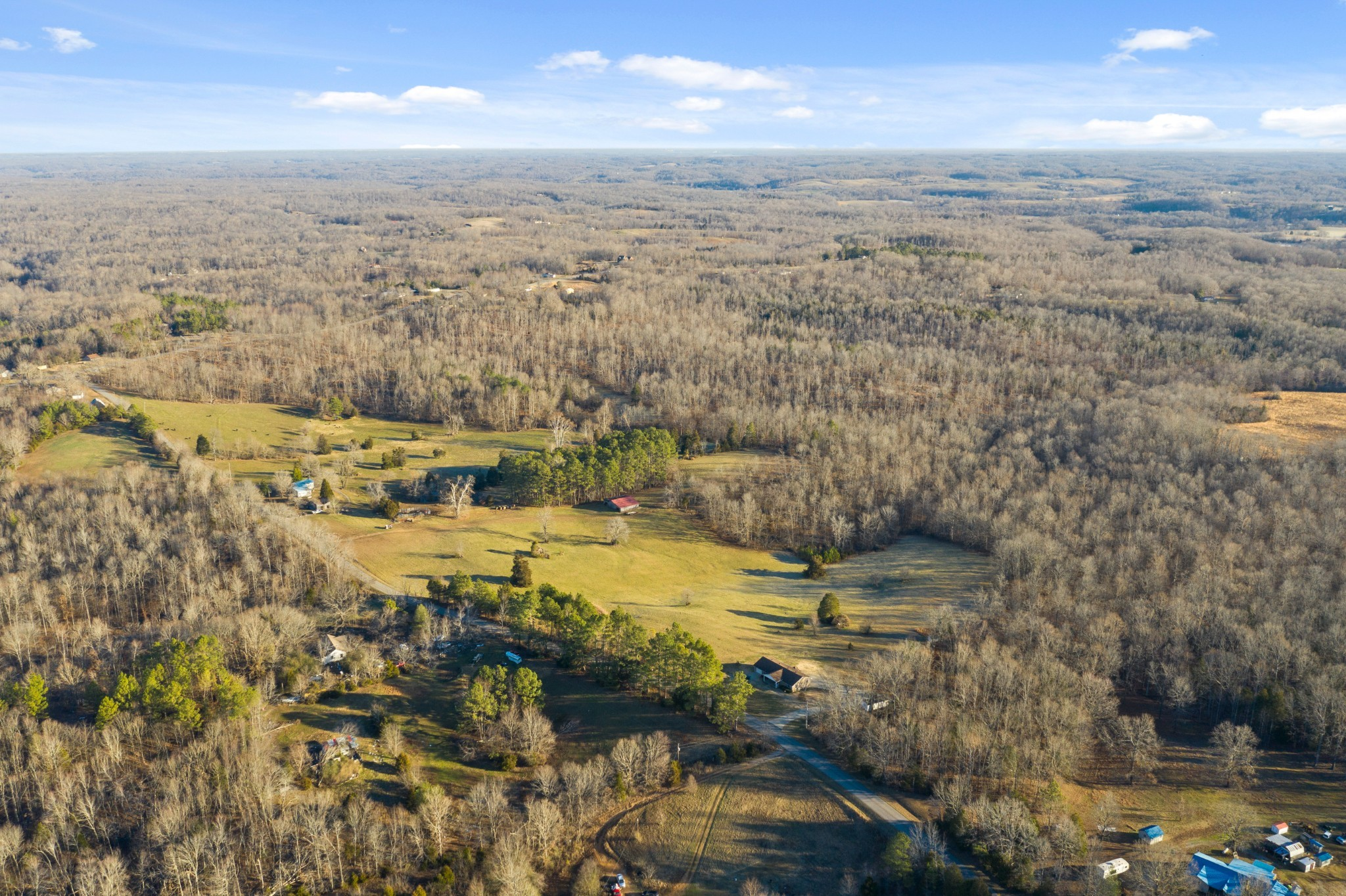 1 Barber Hwy Property Photo - Cumberland City, TN real estate listing