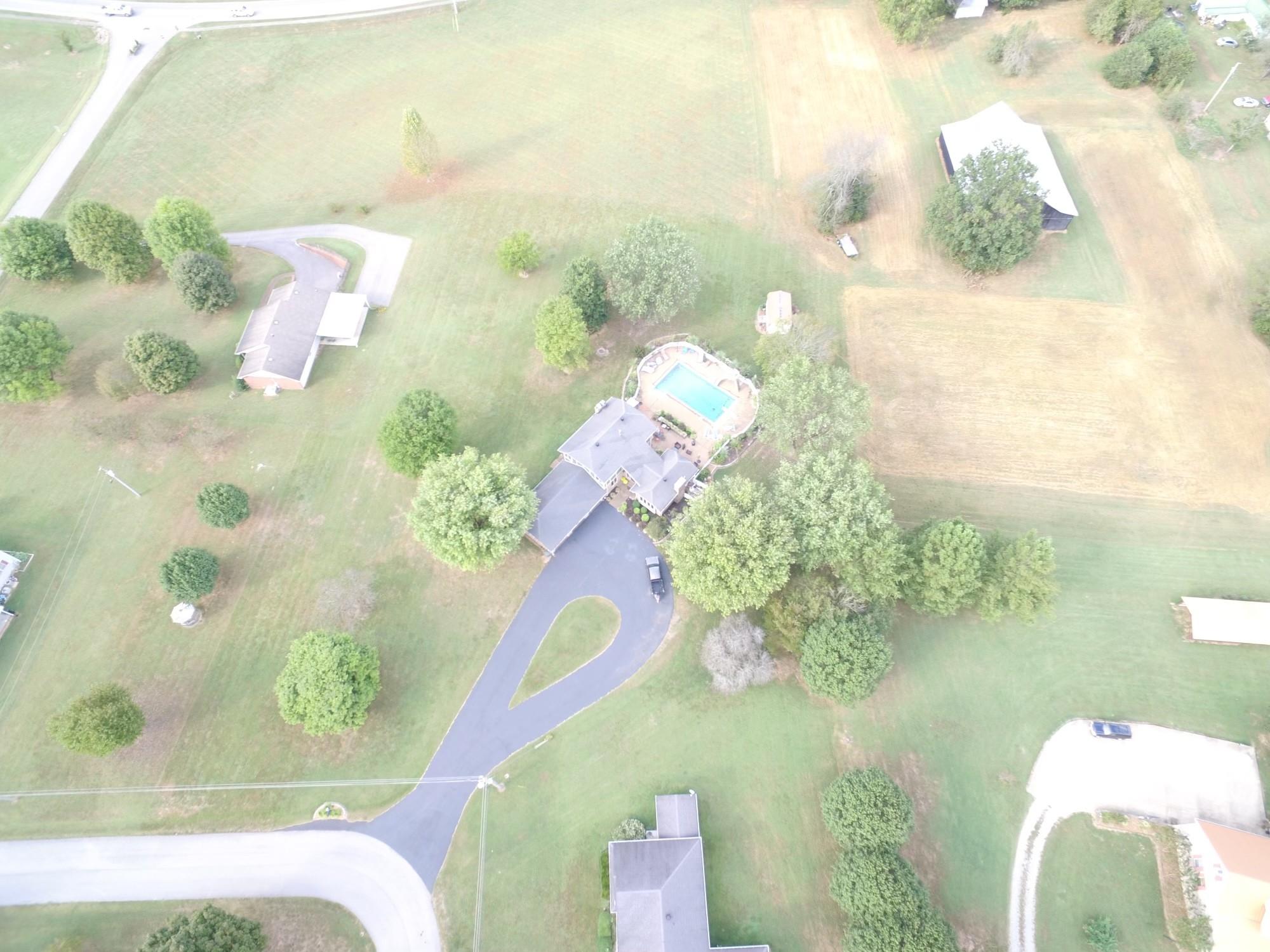 115 Dan Dr Property Photo - Gordonsville, TN real estate listing
