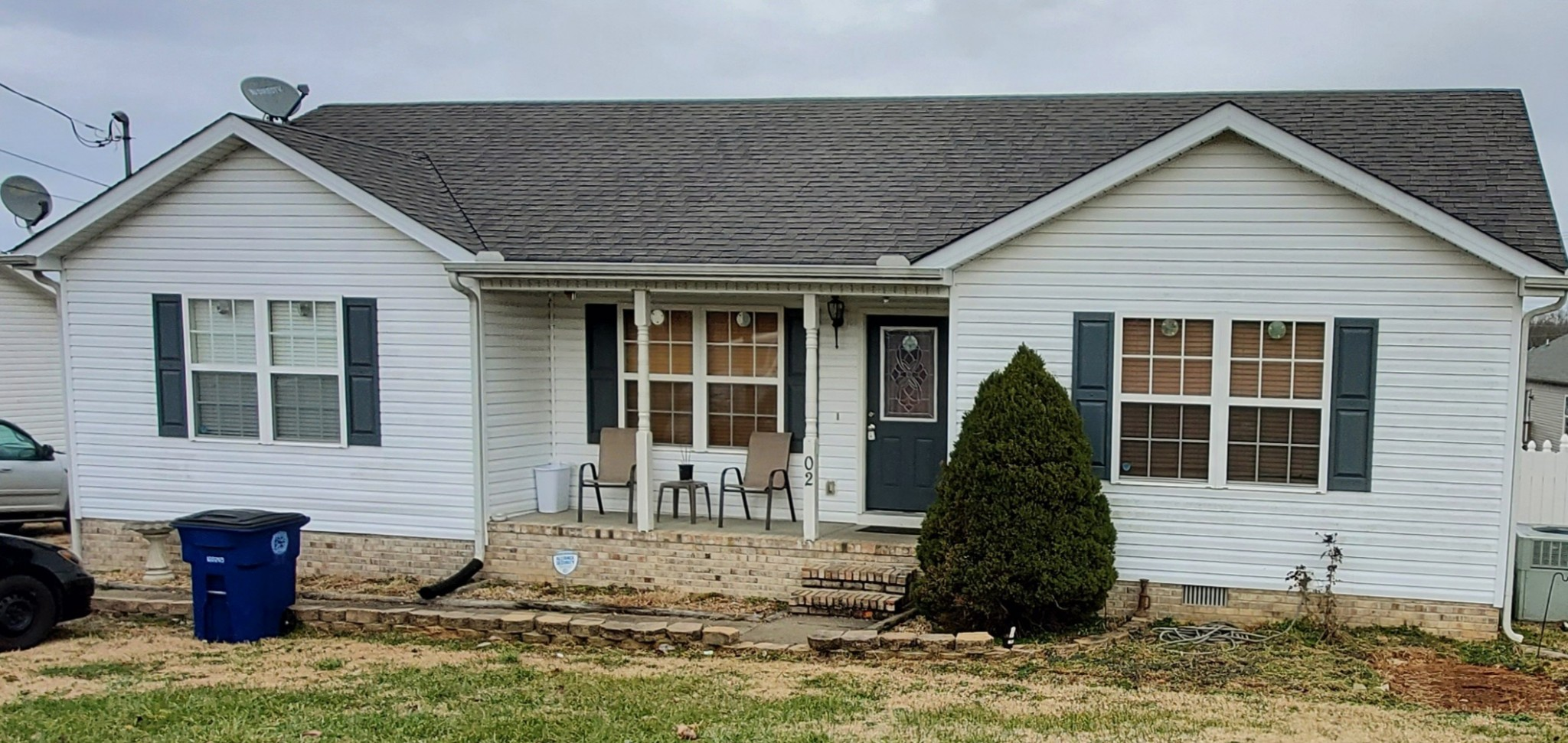 102 Sunrise Ct Property Photo - Shelbyville, TN real estate listing