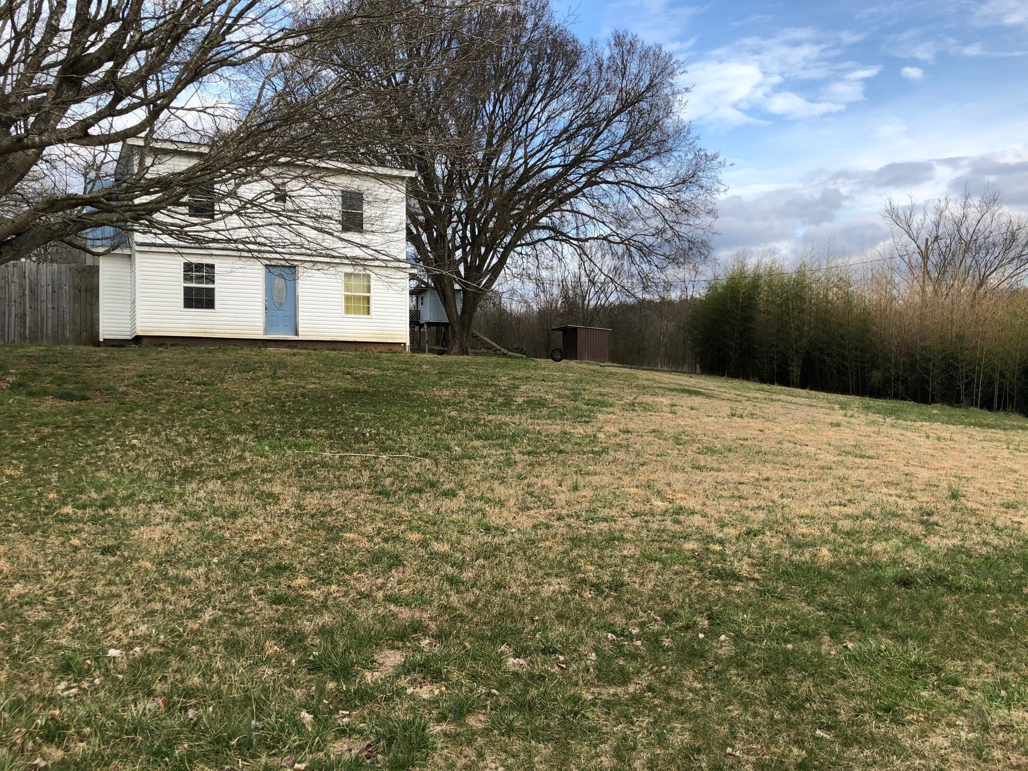 6534 HWY 48 North Property Photo - Cumberland Furnace, TN real estate listing