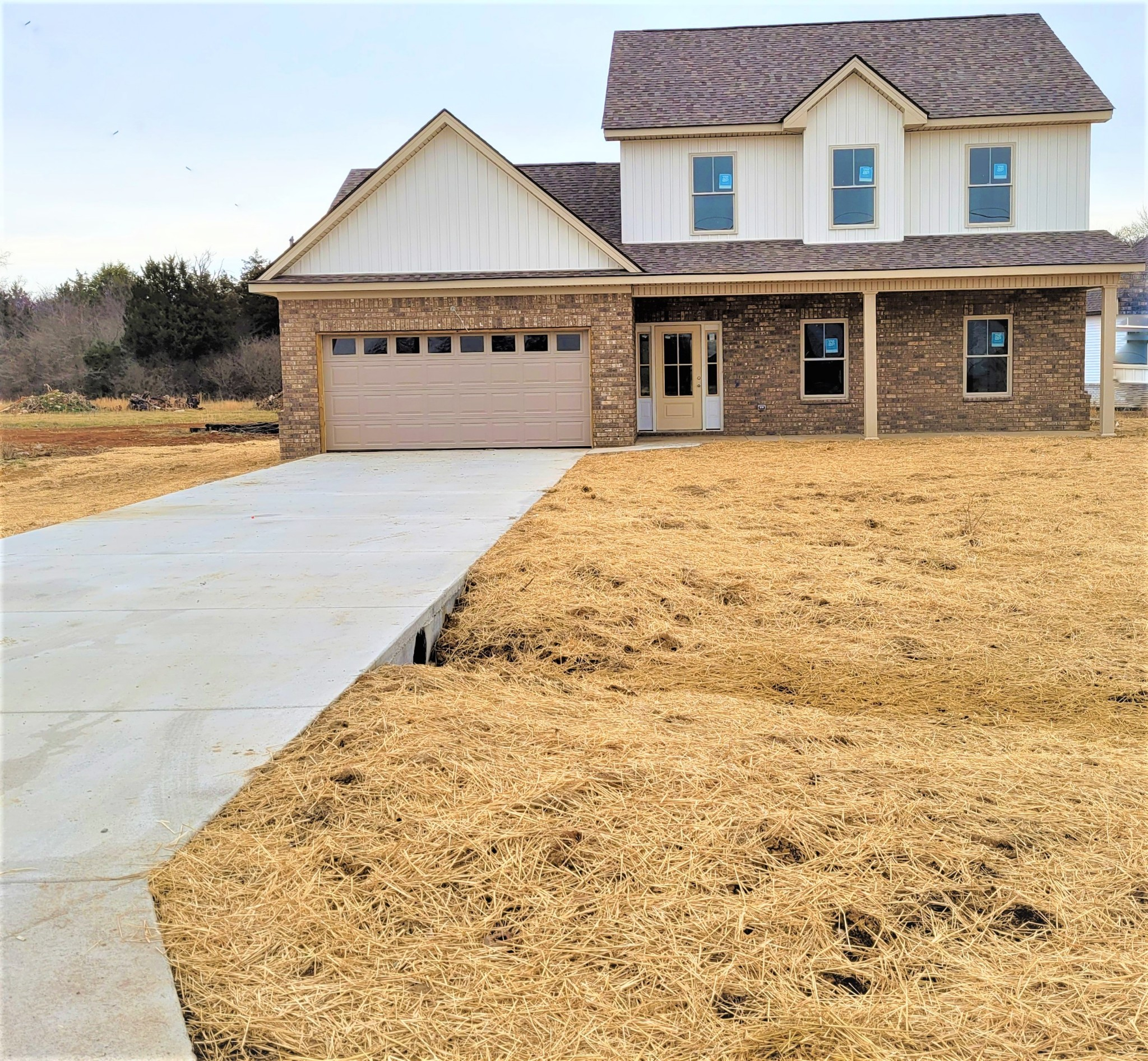 1342 Summer Station Property Photo - Chapel Hill, TN real estate listing