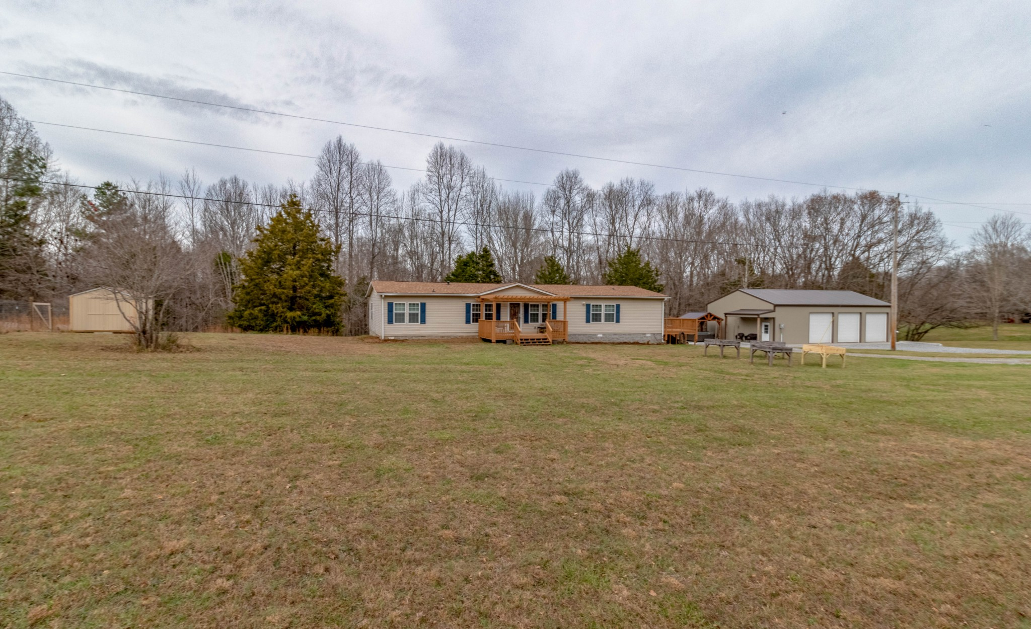 2397 ANTIOCH CHURCH ROAD Property Photo - Clarksville, TN real estate listing