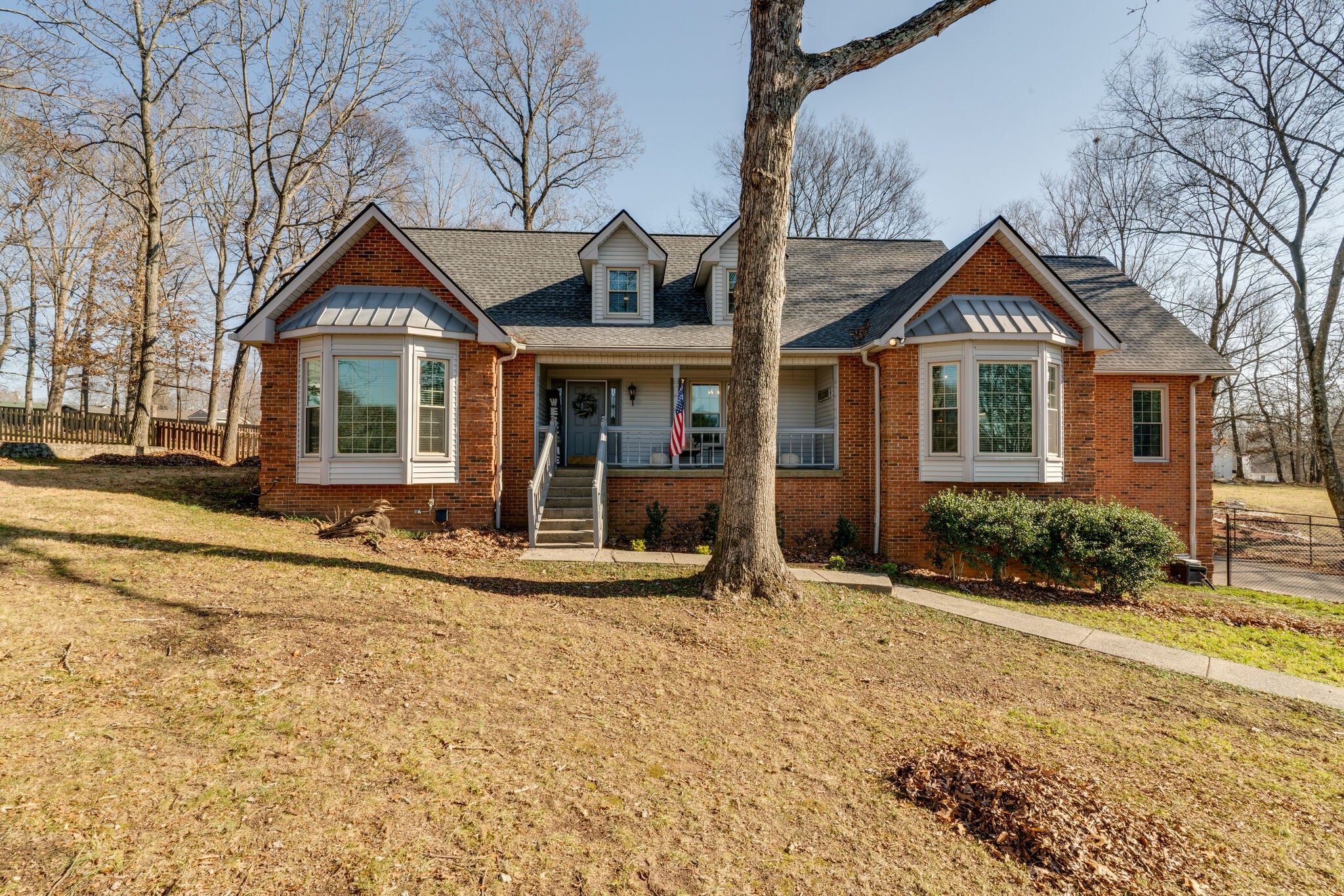 516 Tyler Ct Property Photo - Cottontown, TN real estate listing