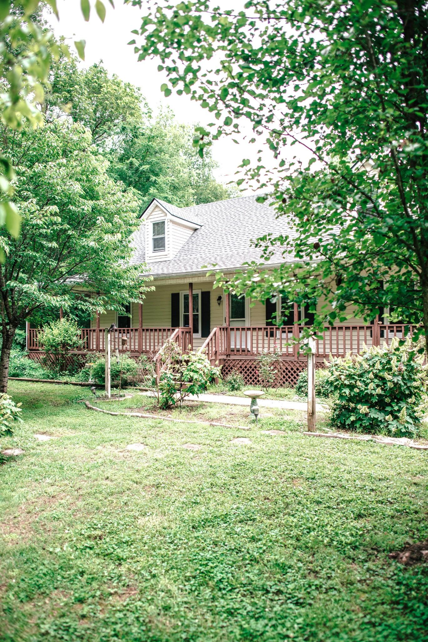 1510 Ridge Court Ln Property Photo - Chapel Hill, TN real estate listing
