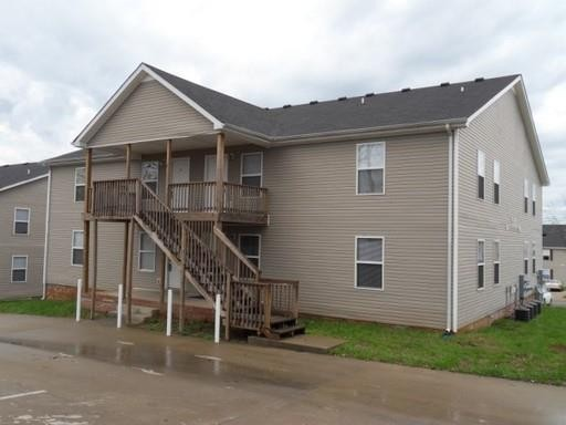 427 Alma Ln C #C Property Photo - Clarksville, TN real estate listing