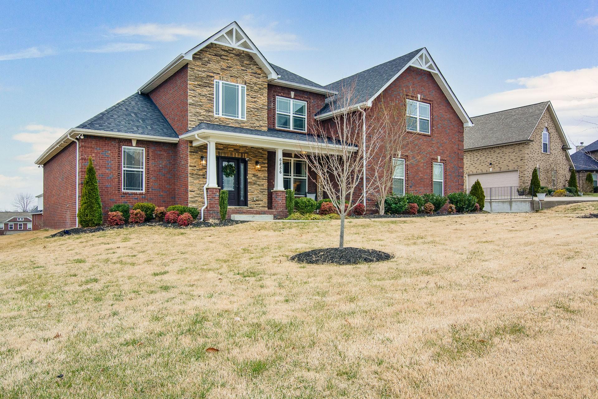 6856 Buffalo Dr Property Photo - LA VERGNE, TN real estate listing