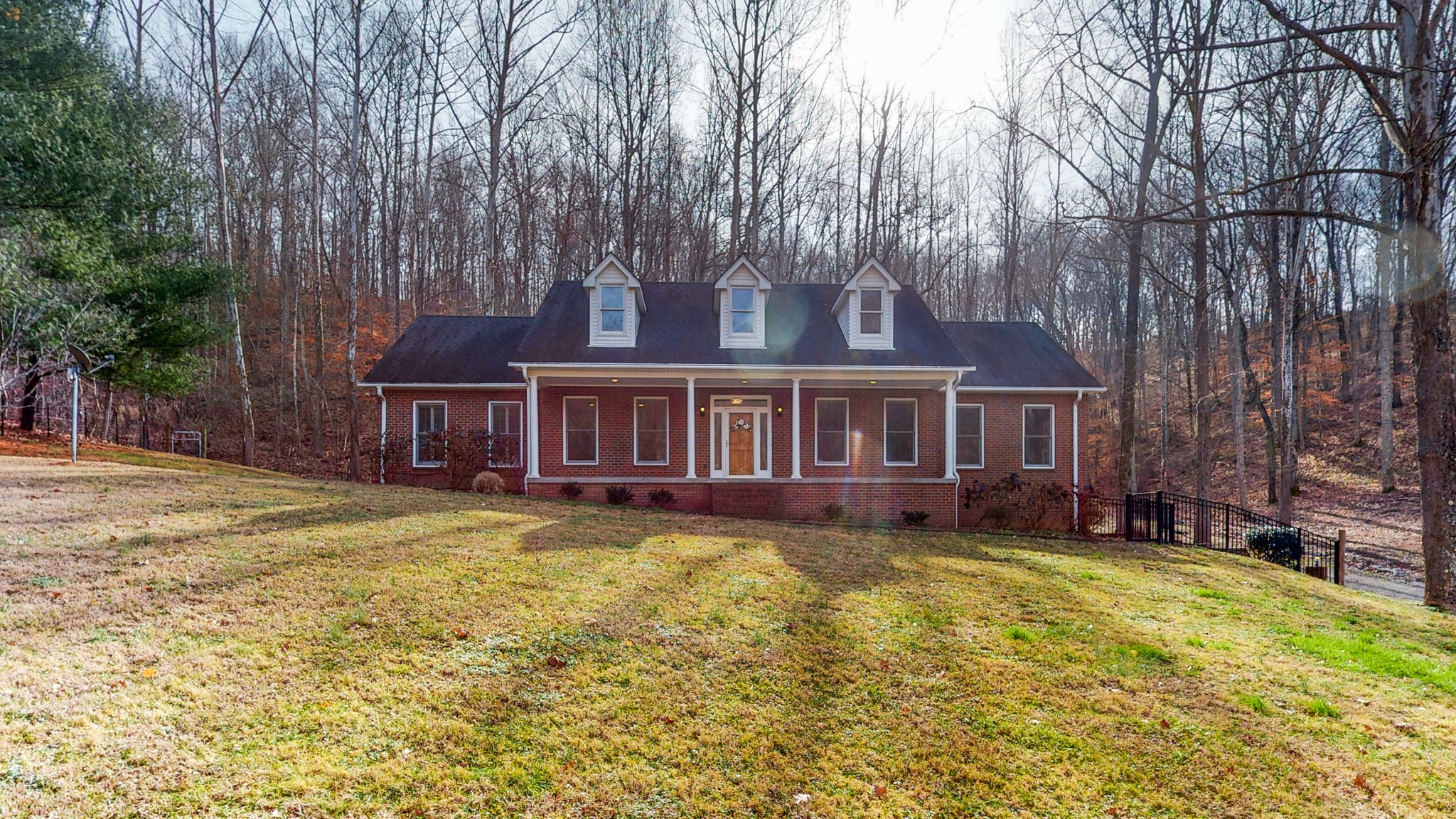 1029 Garland Hollow Rd Property Photo - Pegram, TN real estate listing