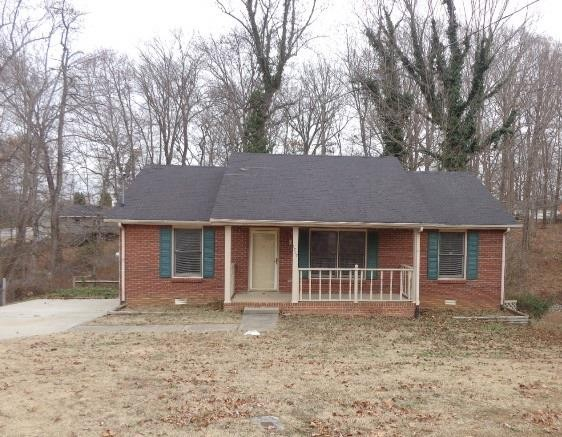 1717 SETTER ROAD Property Photo - Clarksville, TN real estate listing