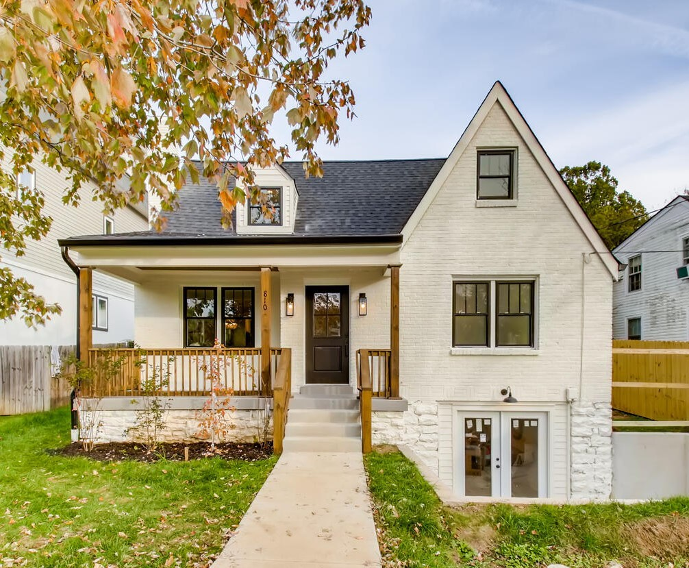 810 Powers Ave Property Photo - Nashville, TN real estate listing