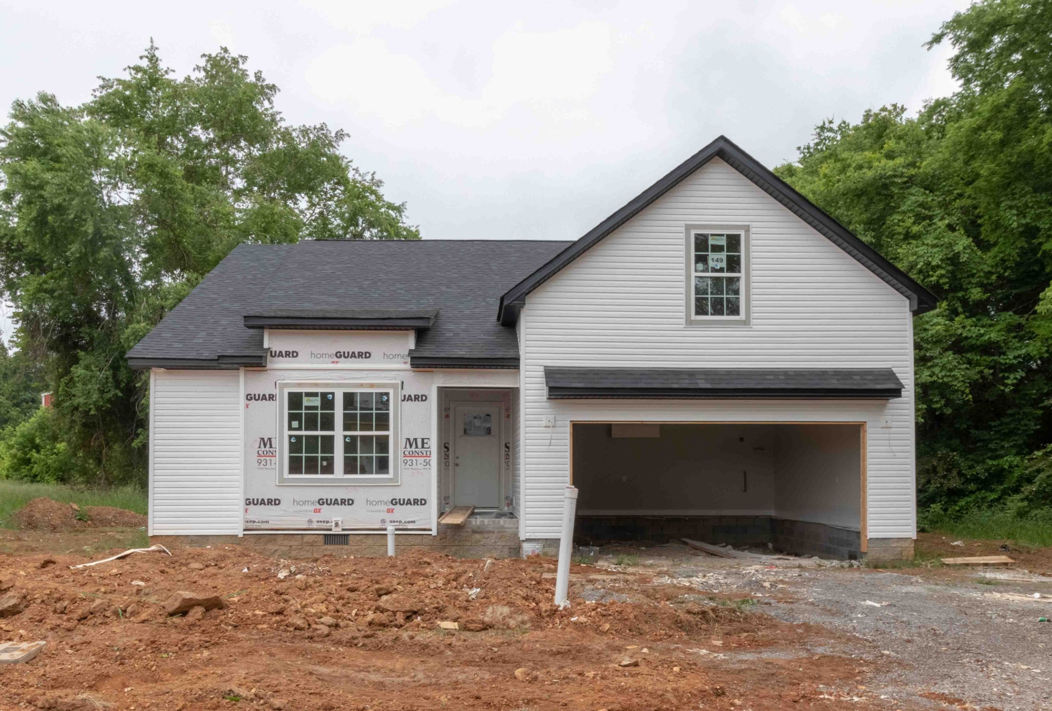 1346 Shockey Dr Property Photo - Clarksville, TN real estate listing