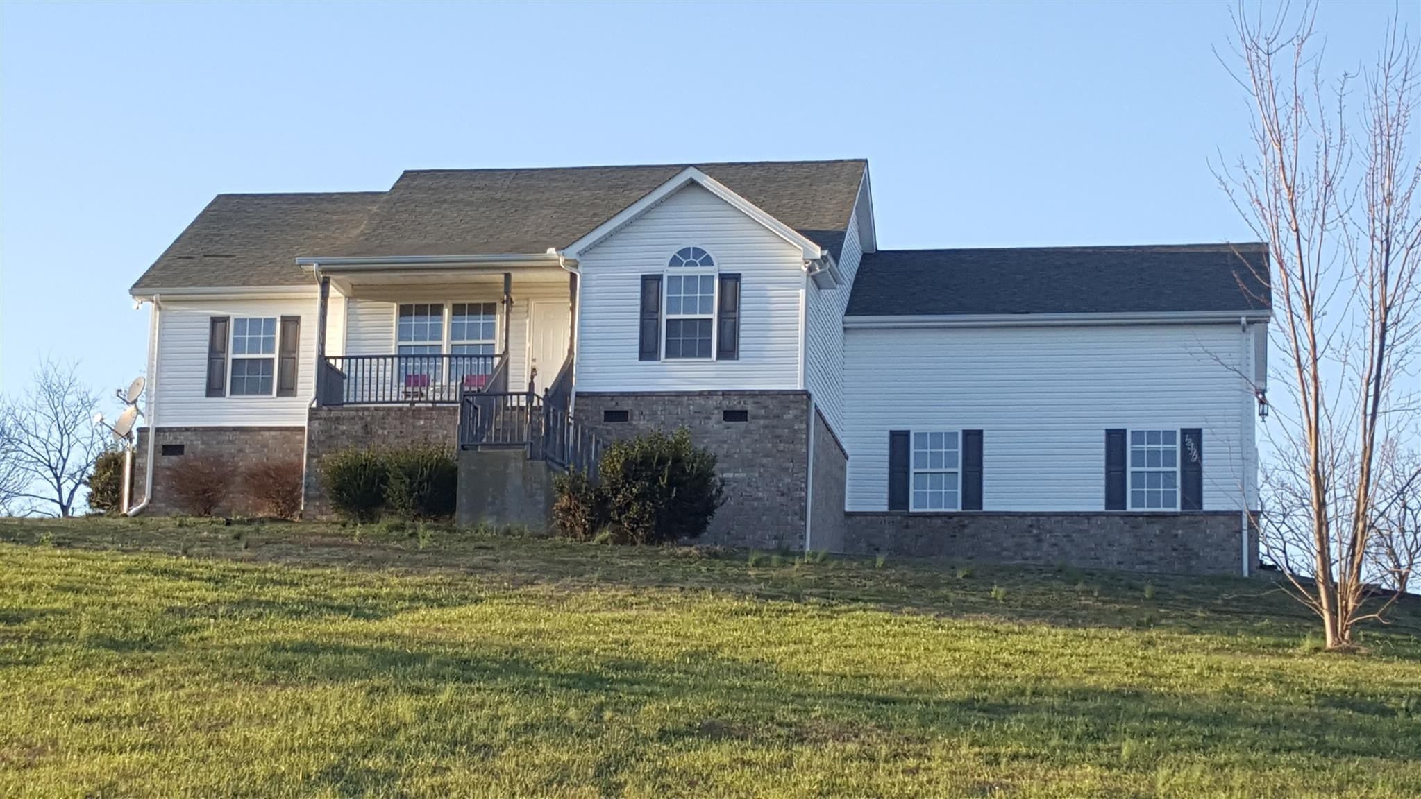 12399 Sparta Pike Property Photo - Watertown, TN real estate listing