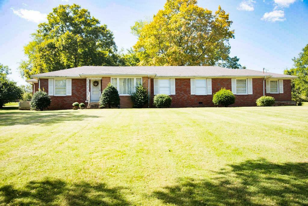 4008 Devonshire Dr Property Photo - Nashville, TN real estate listing