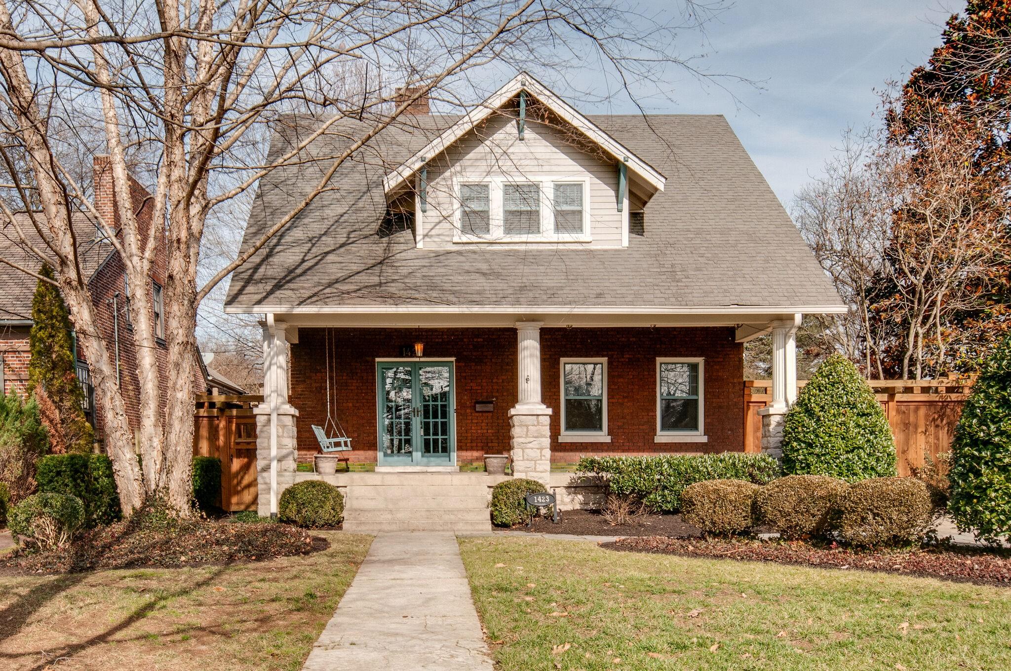 1423 Eastland Ave Property Photo - Nashville, TN real estate listing