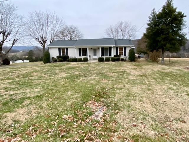 388 New Middleton Hwy Property Photo - Gordonsville, TN real estate listing