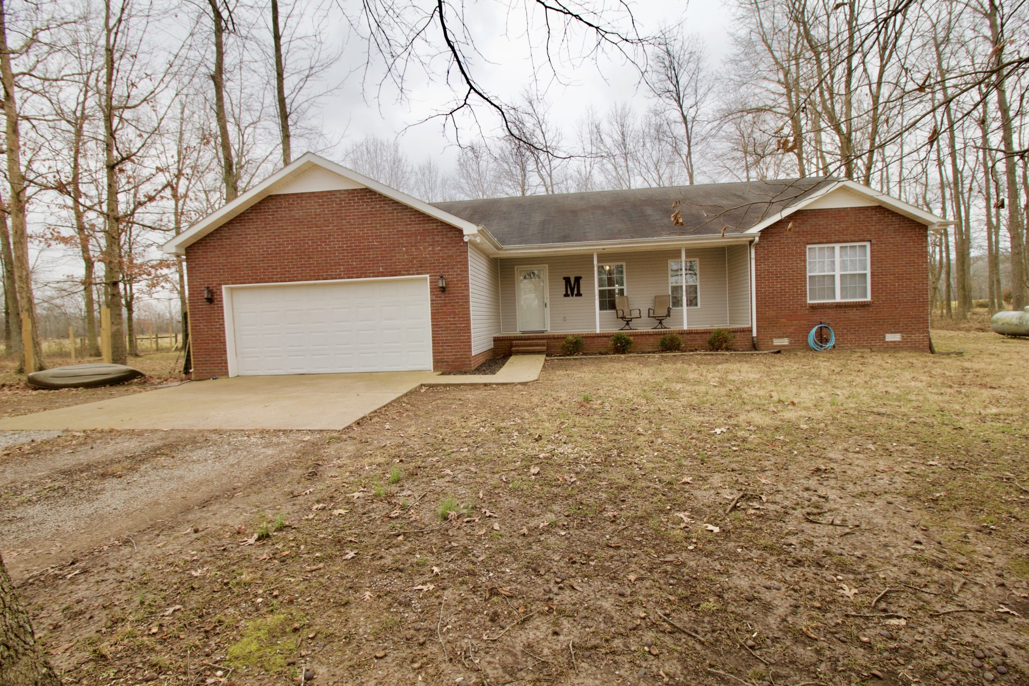 2276 Flat Lick Ln Property Photo - Herndon, KY real estate listing