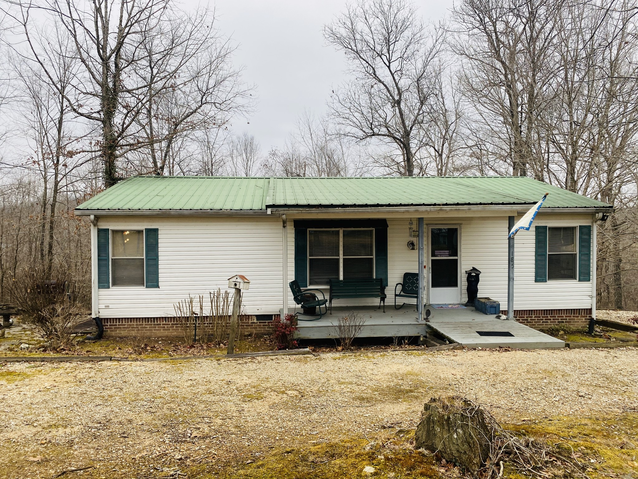 185 Bounty Ln Property Photo - Camden, TN real estate listing