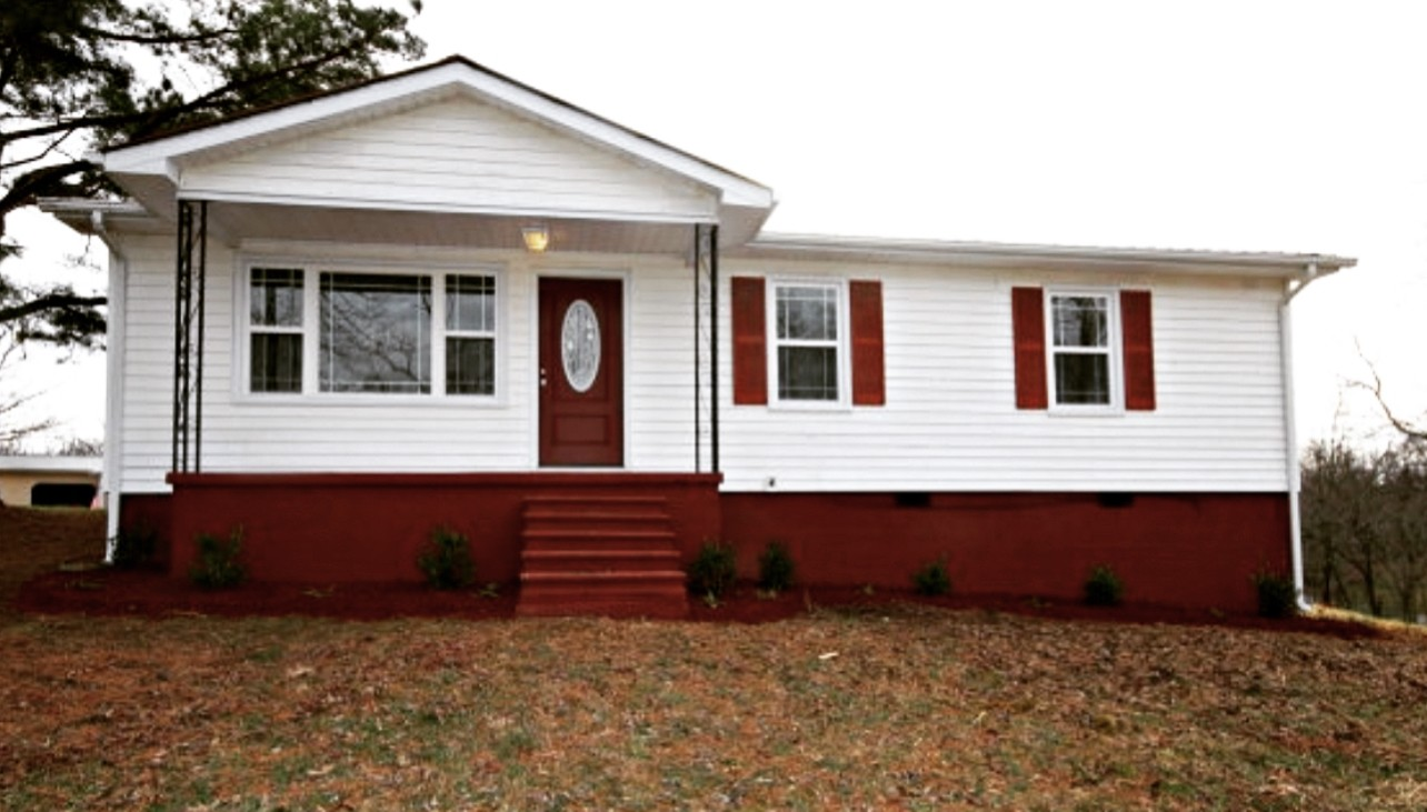 235 4th Ave Property Photo - Cookeville, TN real estate listing