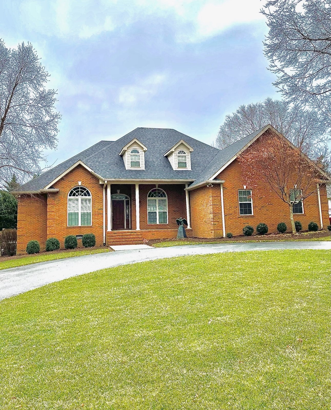 1511 Barnes Dr Property Photo - Cookeville, TN real estate listing
