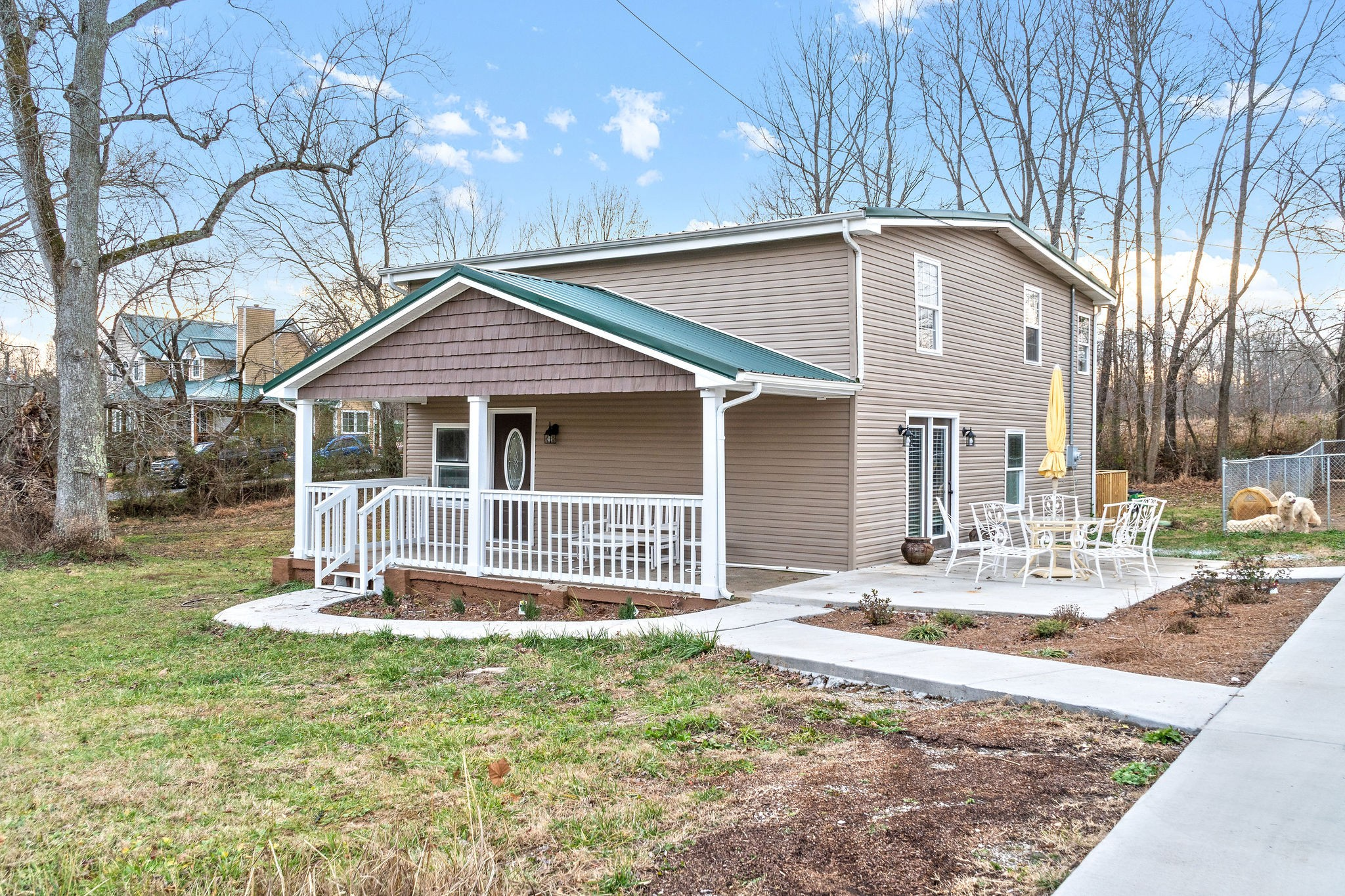 2618 Cooper Creek Rd Property Photo - Woodlawn, TN real estate listing