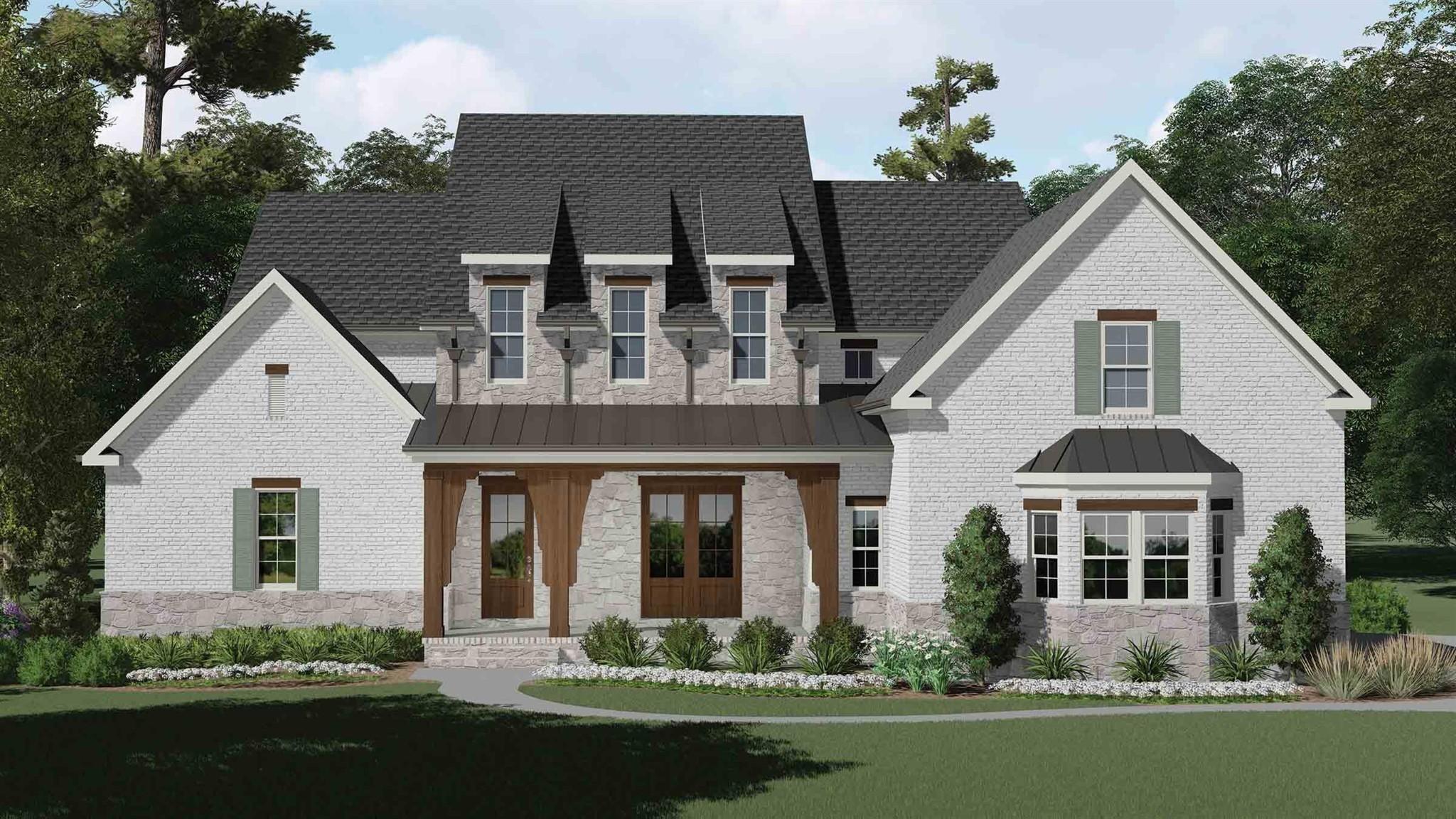 1018 Albatross Property Photo - Gallatin, TN real estate listing
