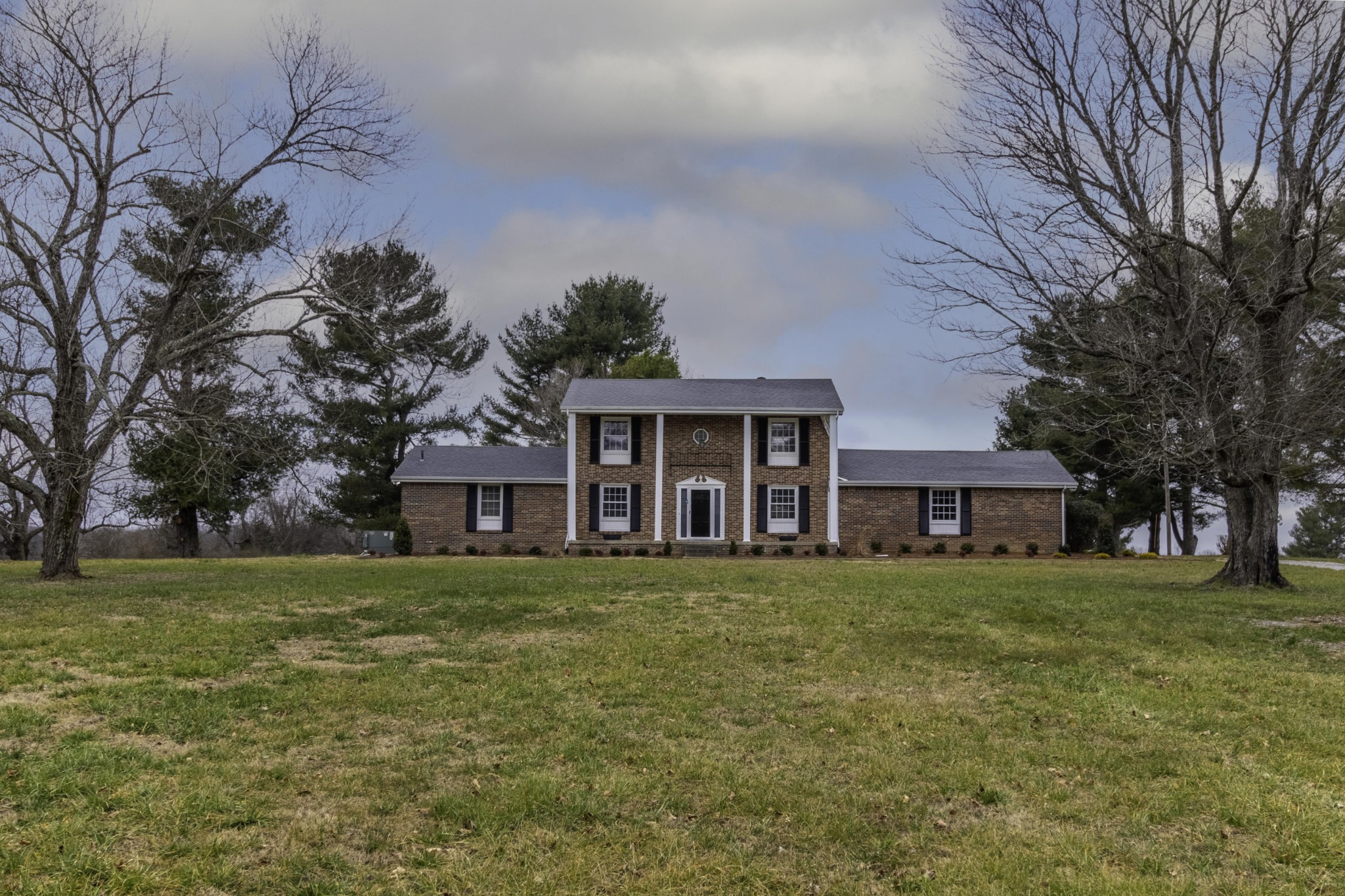 1420 Porter Rd Property Photo - Burns, TN real estate listing