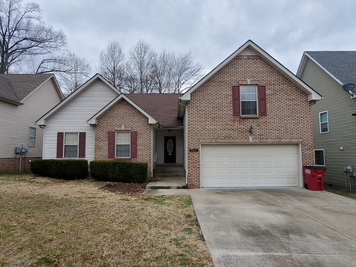 664 Deer Ridge Dr Property Photo - Clarksville, TN real estate listing