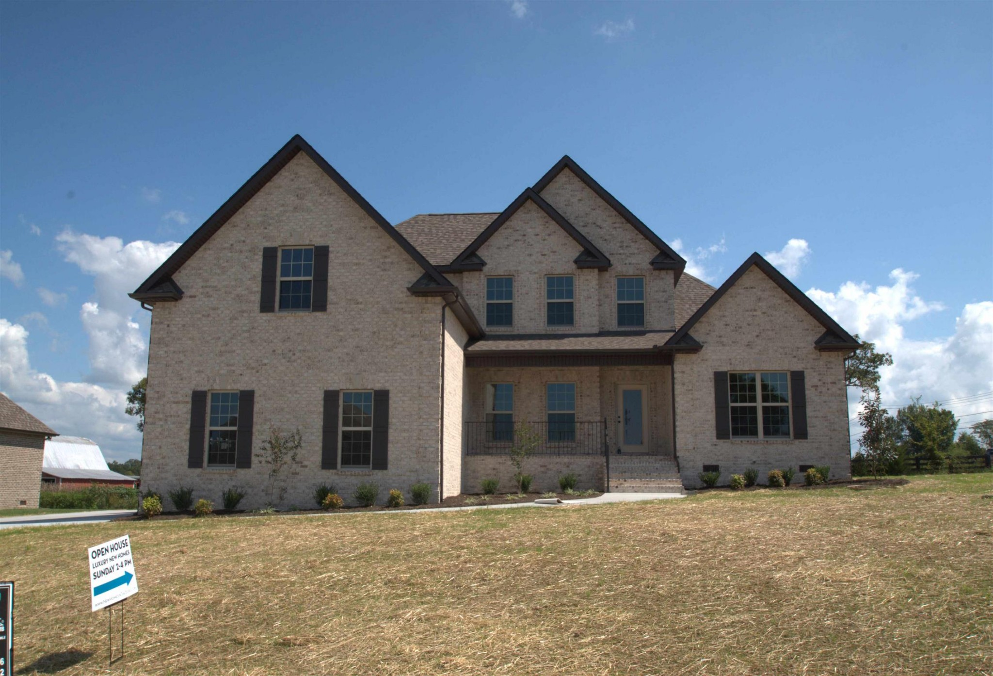 1109 Alex Walker Dr Property Photo - Christiana, TN real estate listing