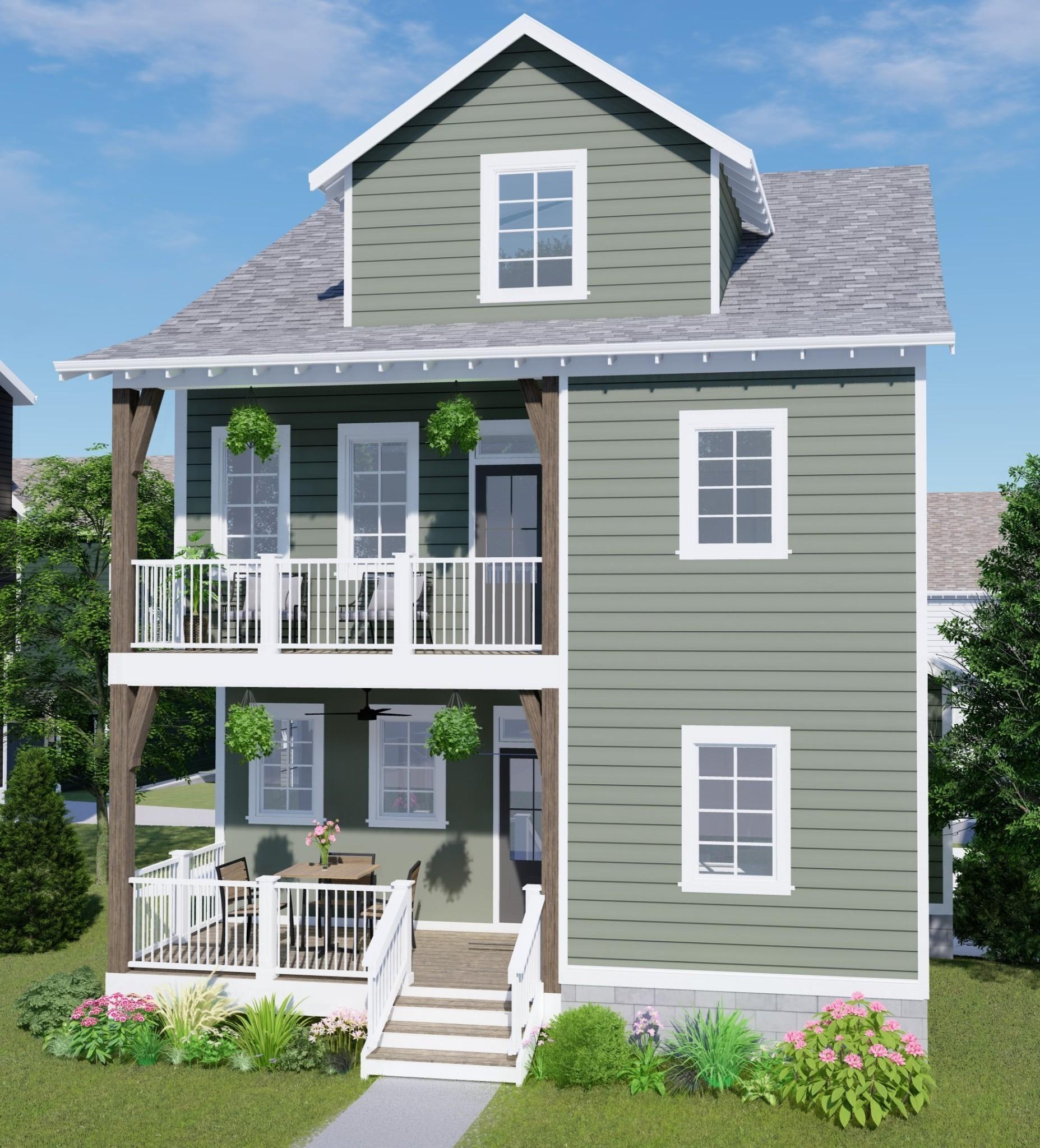 2812 Eastland Avenue Property Photo