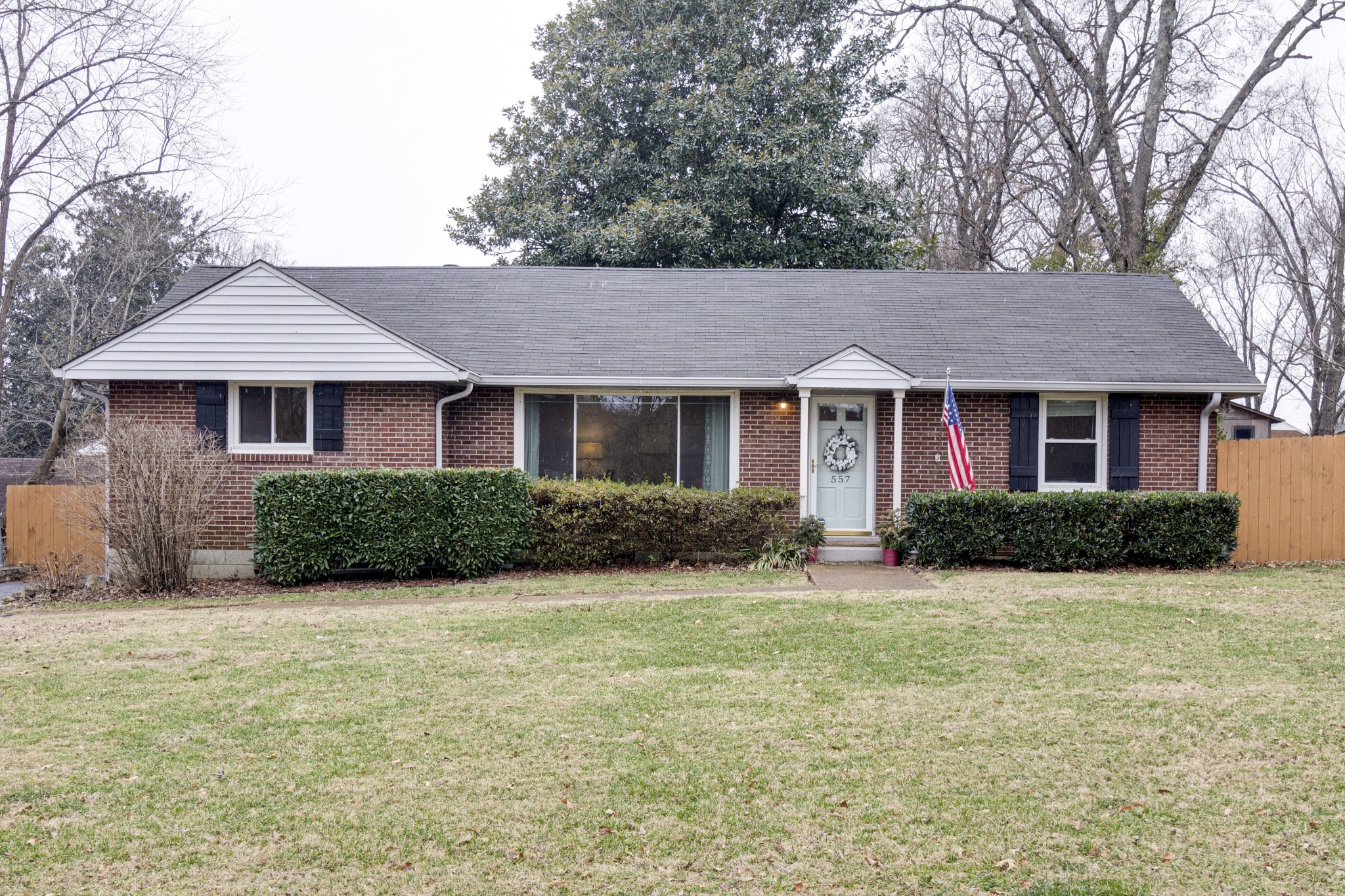 557 Elysian Fields Rd Property Photo - Nashville, TN real estate listing