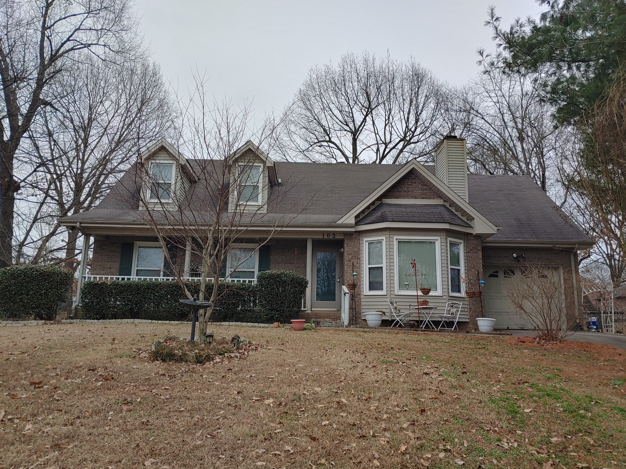 102 Deepwood Ct Property Photo - Clarksville, TN real estate listing