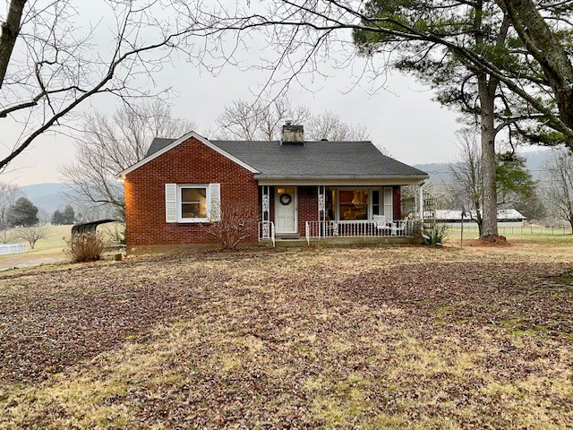 29 Temperance Hall Hwy Property Photo - Hickman, TN real estate listing