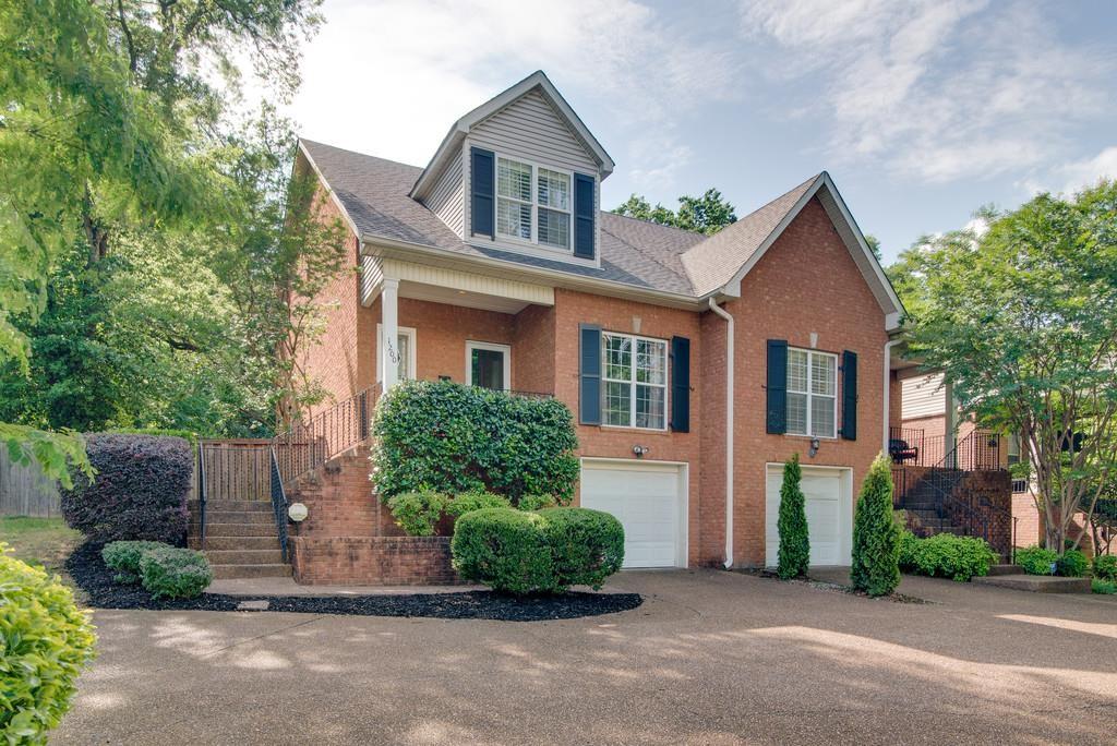 1200A Cedar Ln Property Photo - Nashville, TN real estate listing