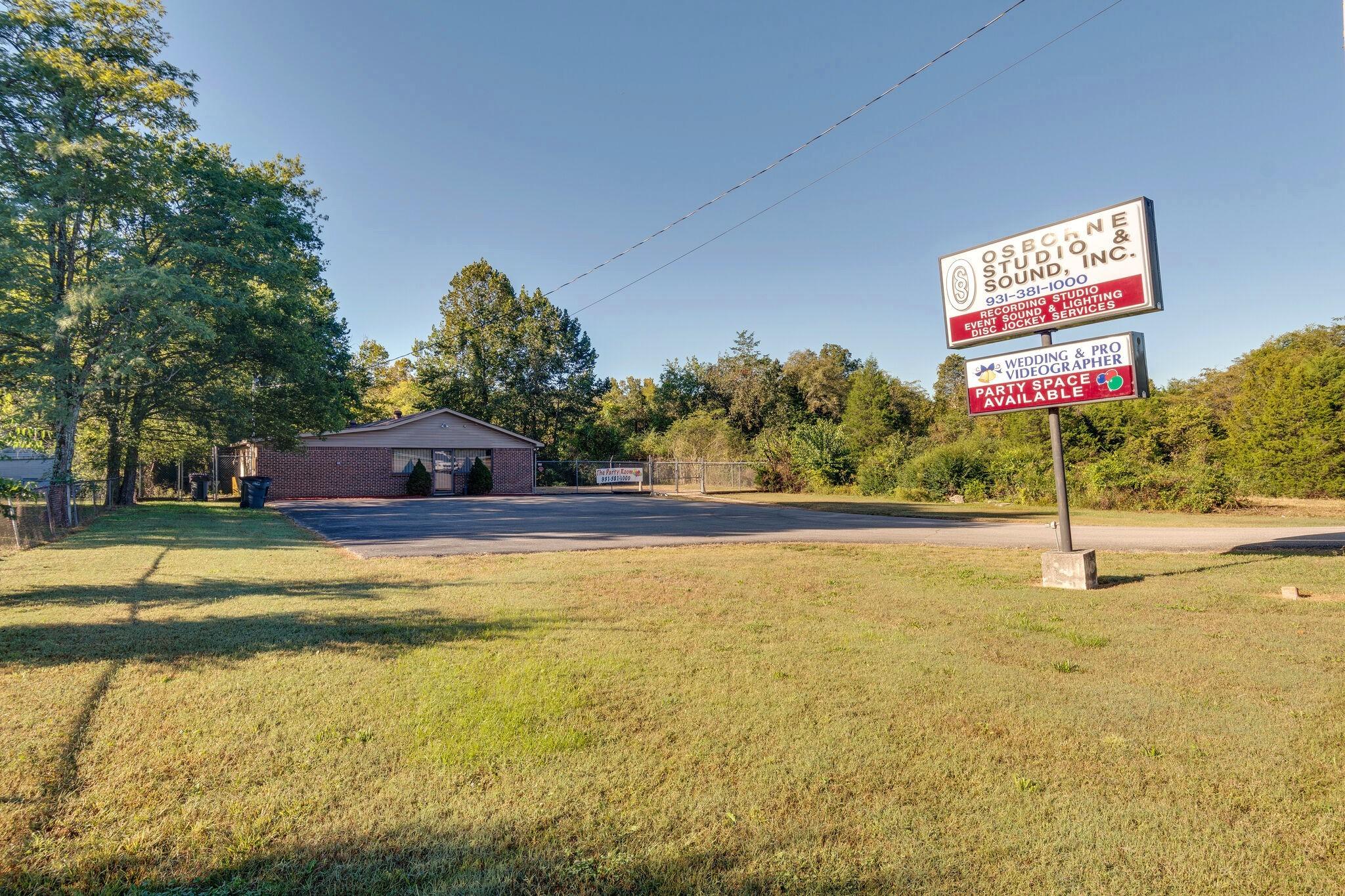 376 Bear Creek Pike Property Photo