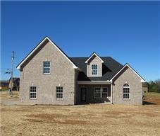 105 Rush Creek Court Property Photo - Woodbury, TN real estate listing