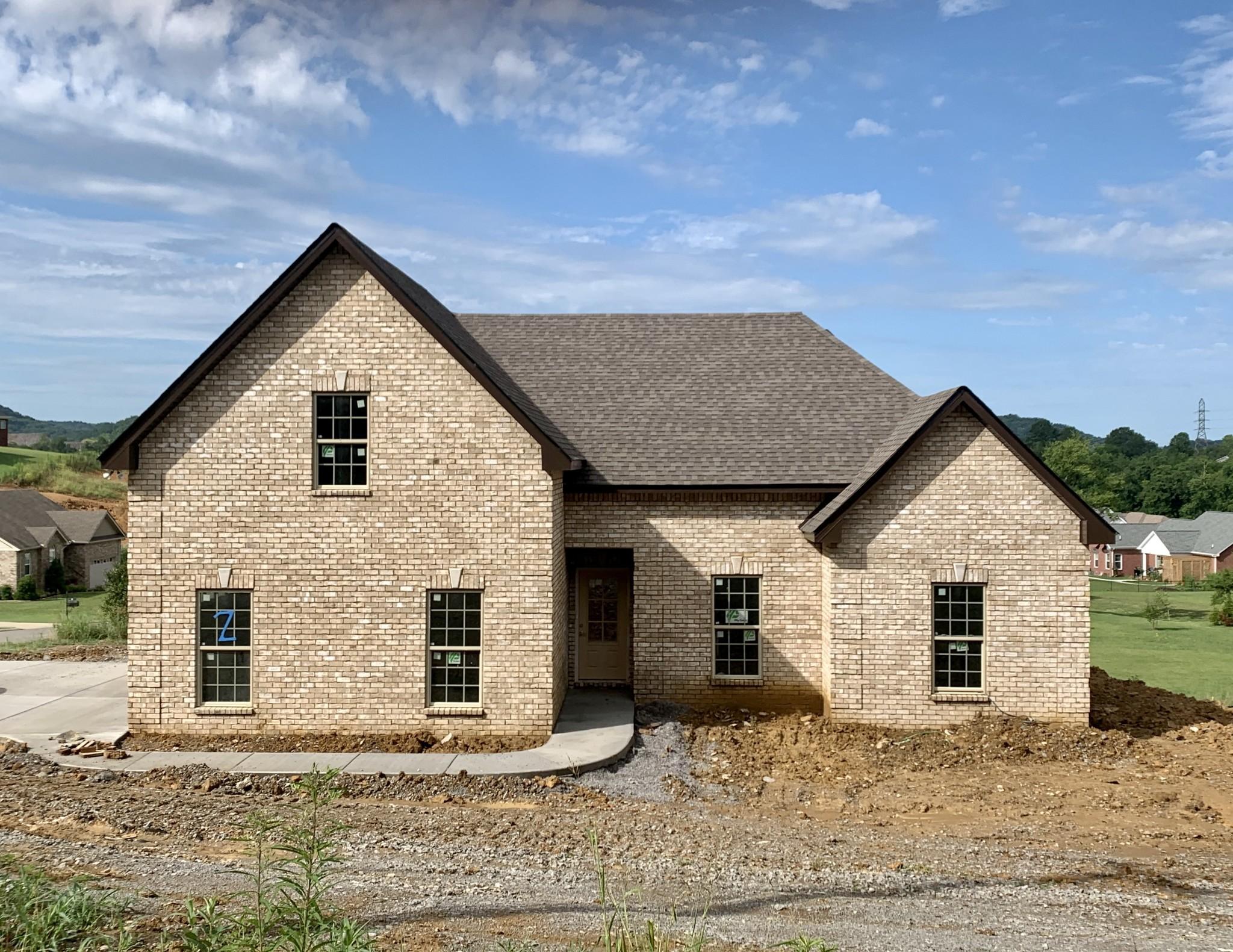 85 Rush Creek Court Property Photo - Woodbury, TN real estate listing