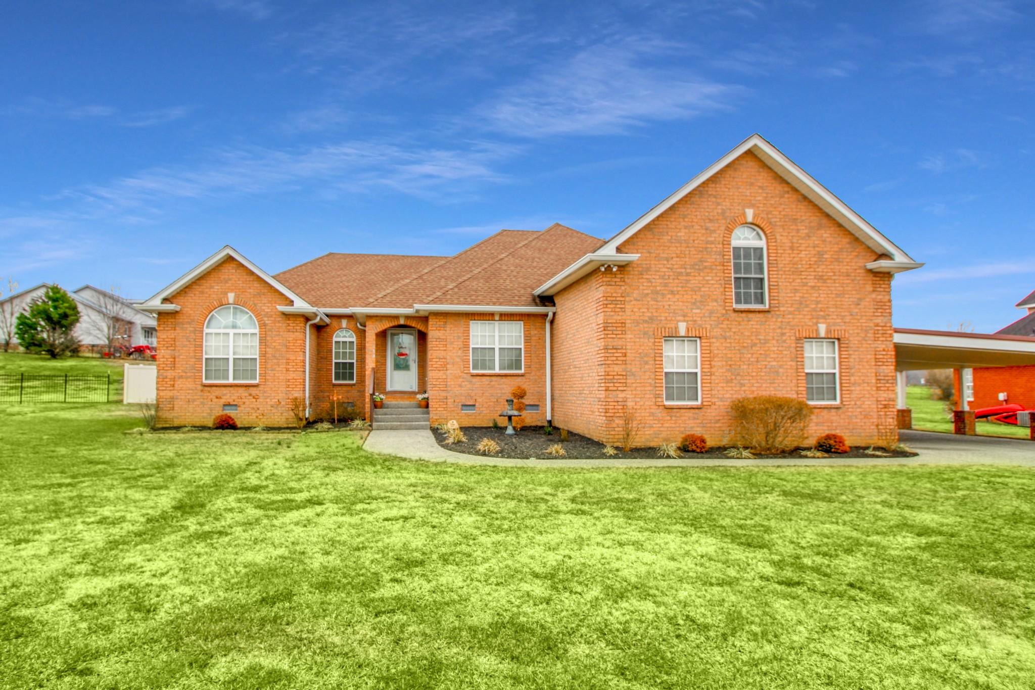 118 Tison Ln Property Photo - Cottontown, TN real estate listing