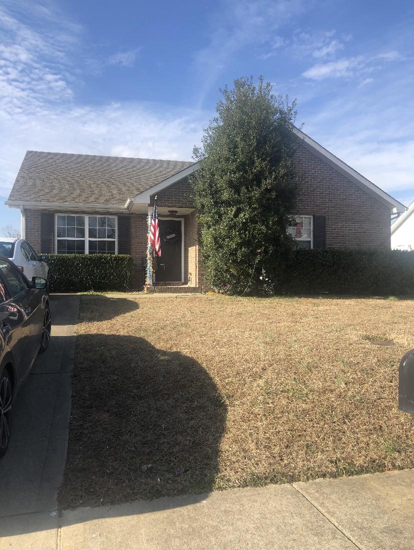 2781 Russet Ridge Dr Property Photo - Clarksville, TN real estate listing