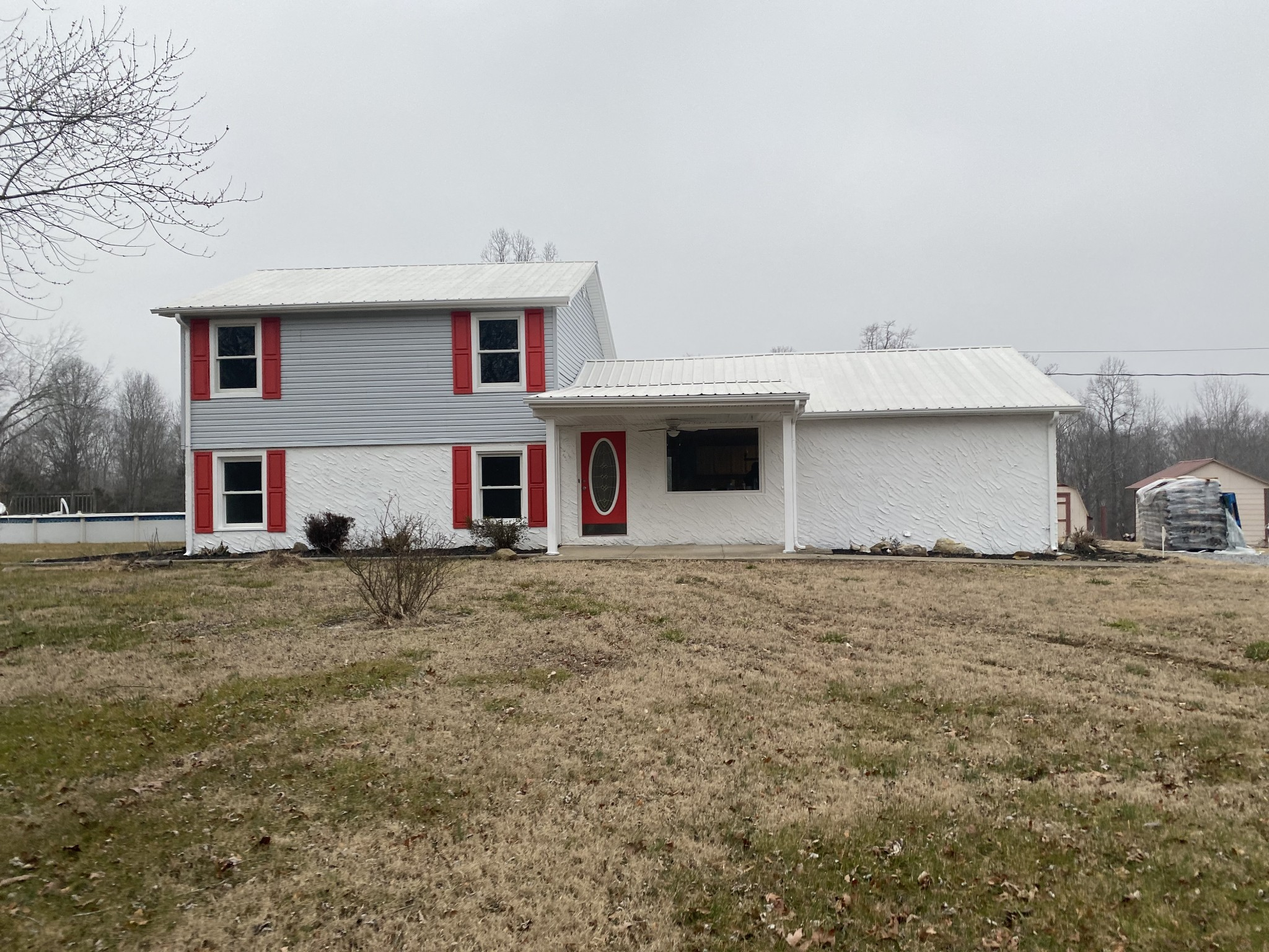 1159 Timber Ridge Rd Property Photo - Charlotte, TN real estate listing