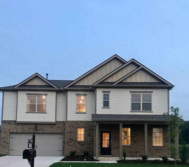 1020 Alta Vista Lane #34 Property Photo - Smyrna, TN real estate listing