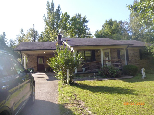 114 Rowsey St Property Photo - Camden, TN real estate listing