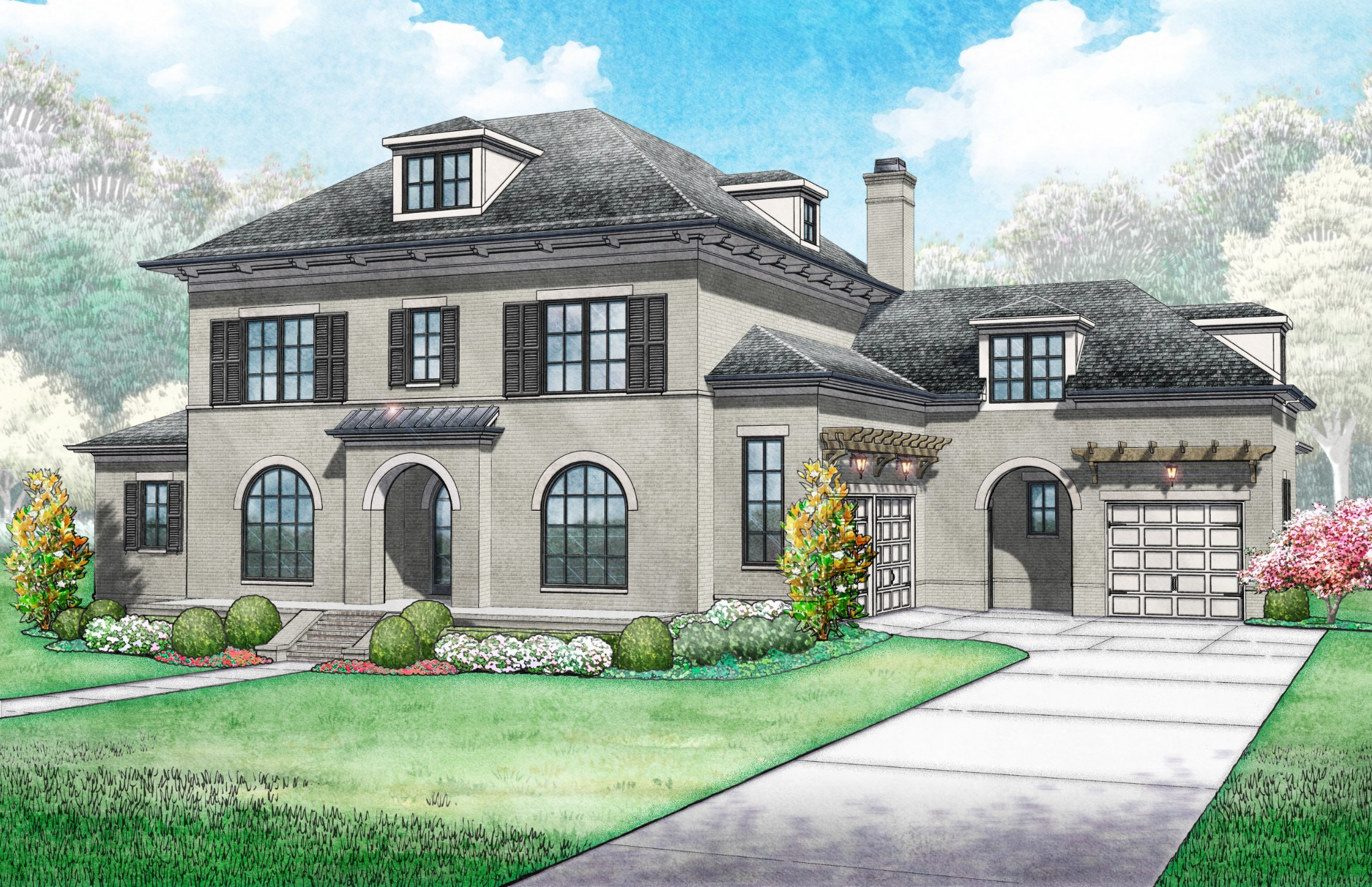 9217 Joiner Creek Rd (lot 13039 Property Photo