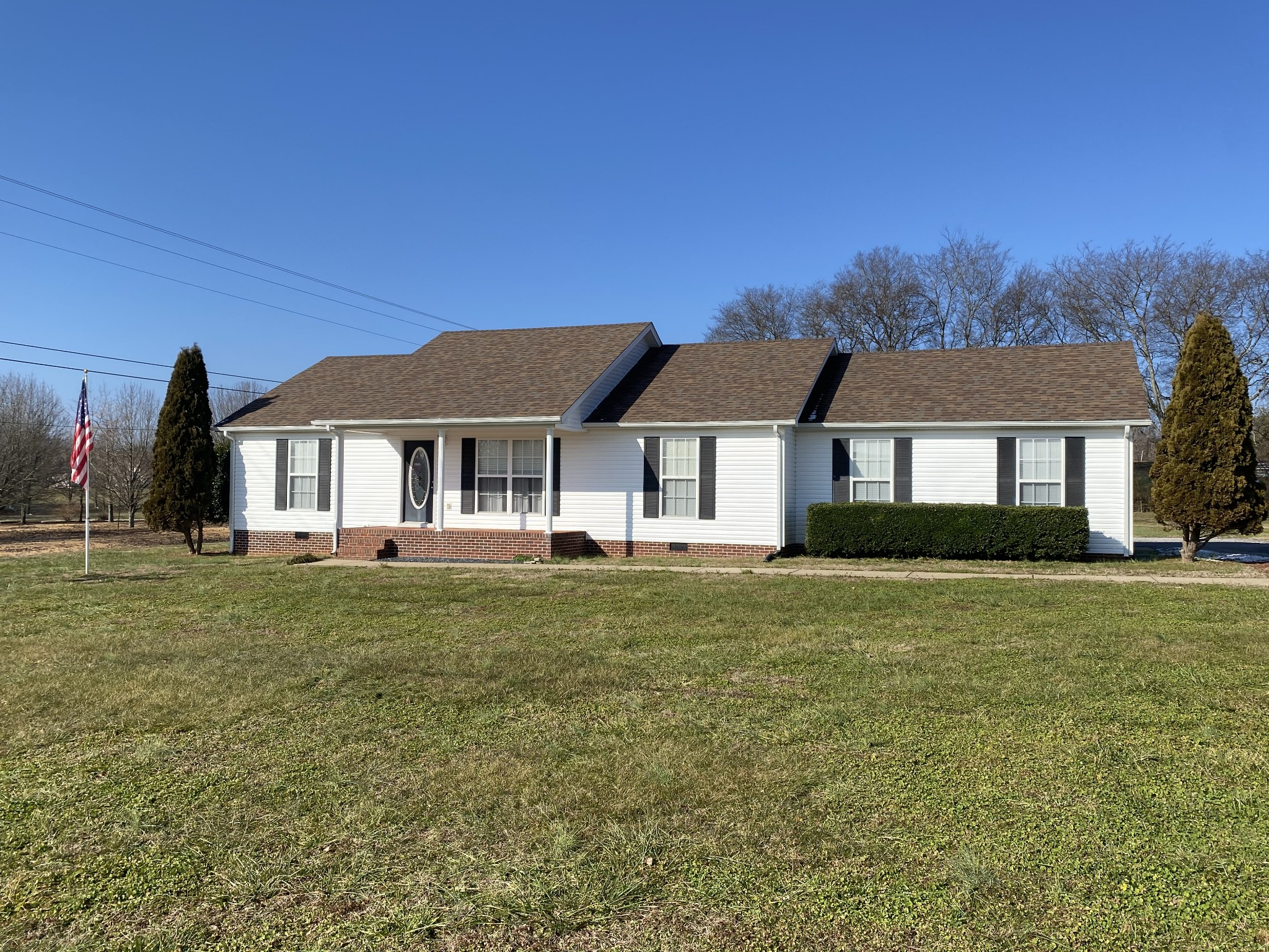 101 Sandy Rd Property Photo - Unionville, TN real estate listing