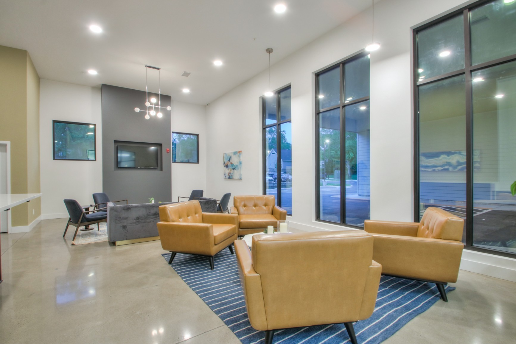 1041 E Trinity Ln #301 Property Photo - Nashville, TN real estate listing