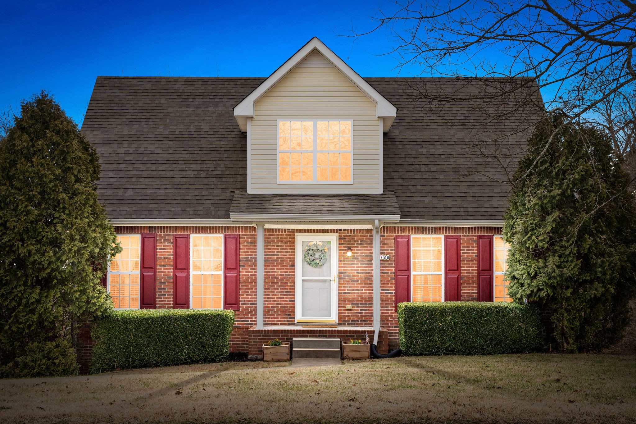 788 Leigh Ann Dr Property Photo - Clarksville, TN real estate listing