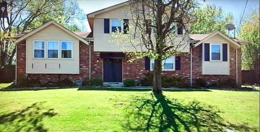 2836 Desplane Dr Property Photo - Nashville, TN real estate listing