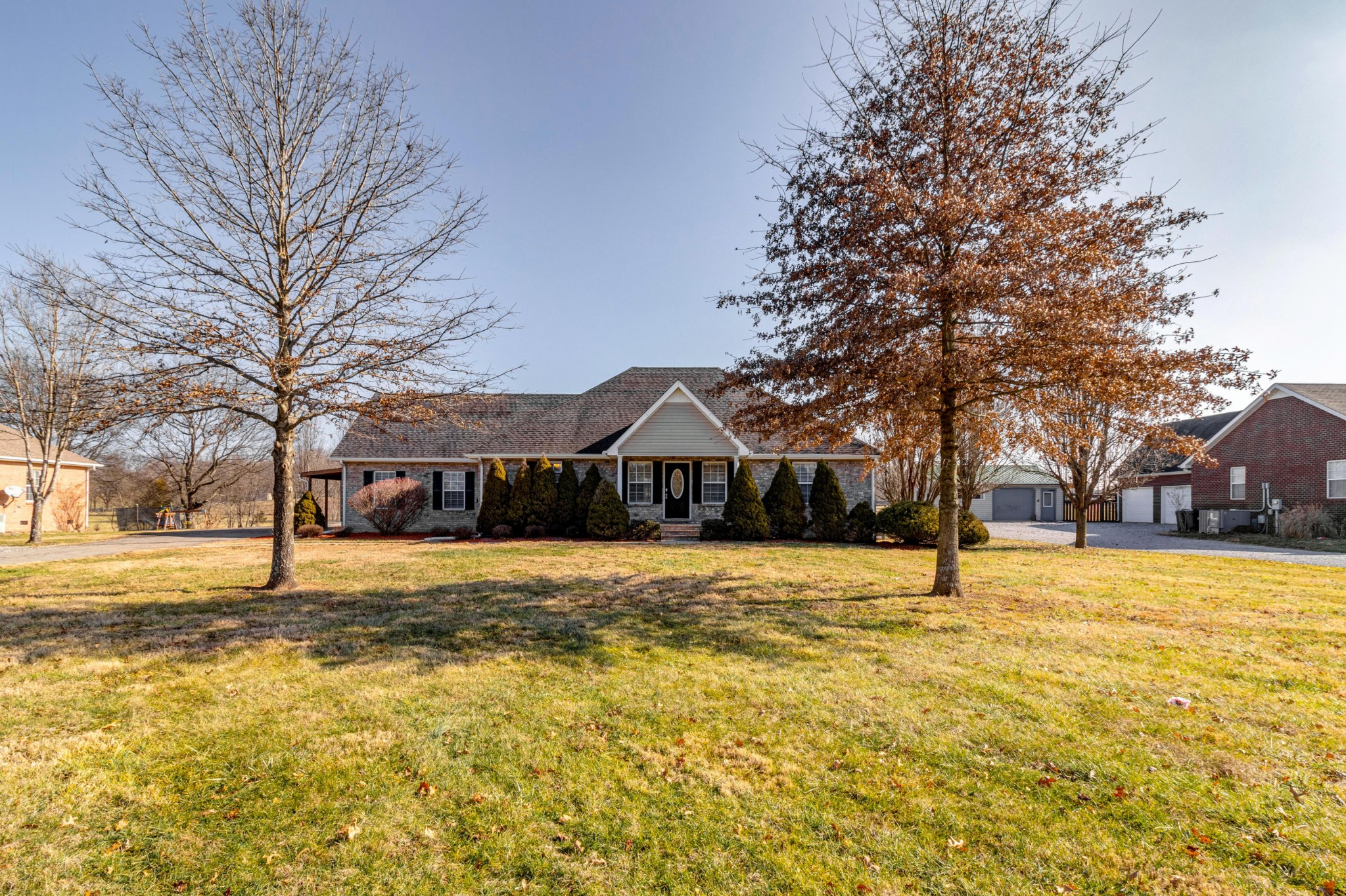612 Rock Springs Rd Property Photo - Castalian Springs, TN real estate listing
