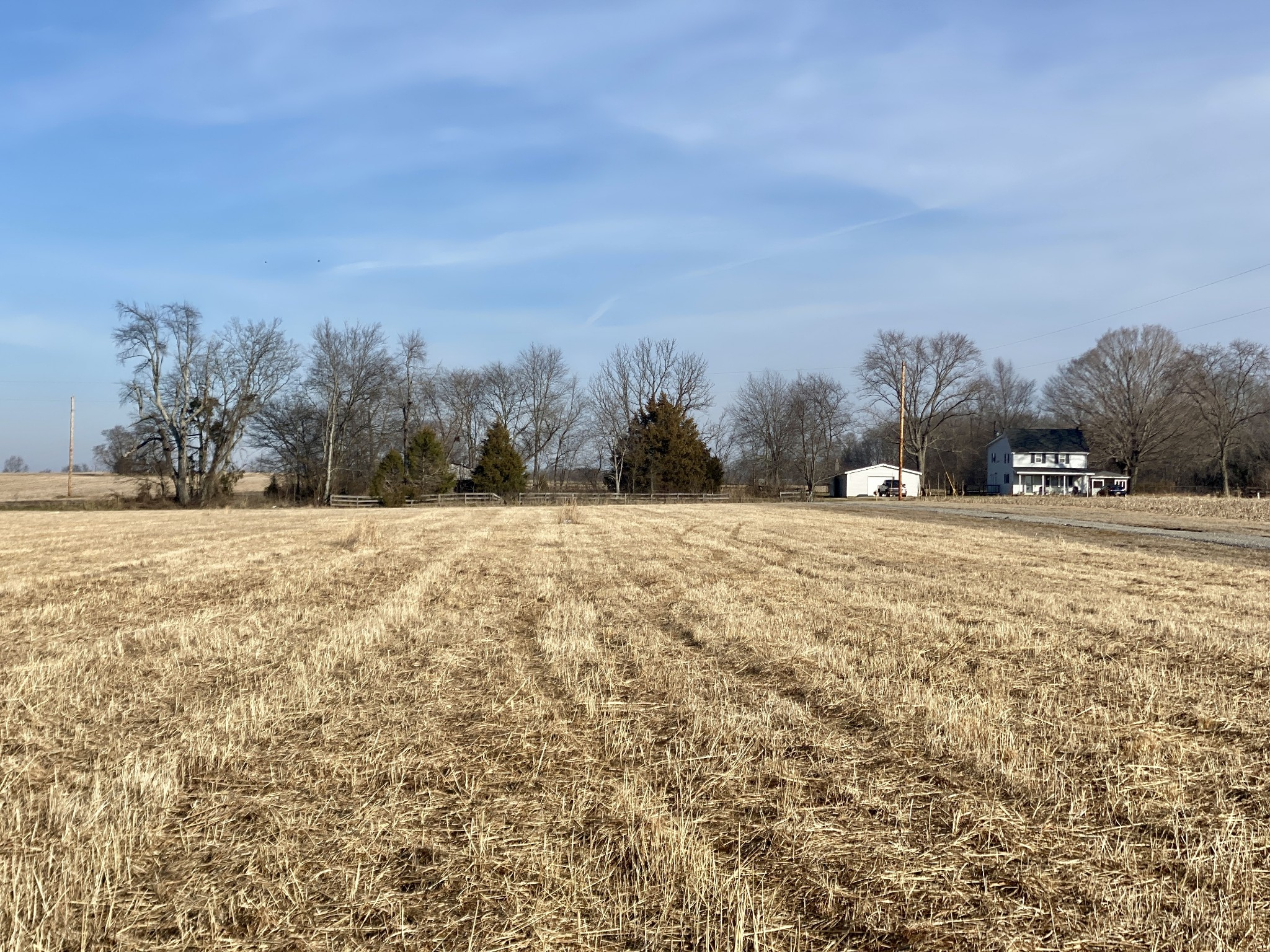 0 Swann Rd Property Photo - Cross Plains, TN real estate listing