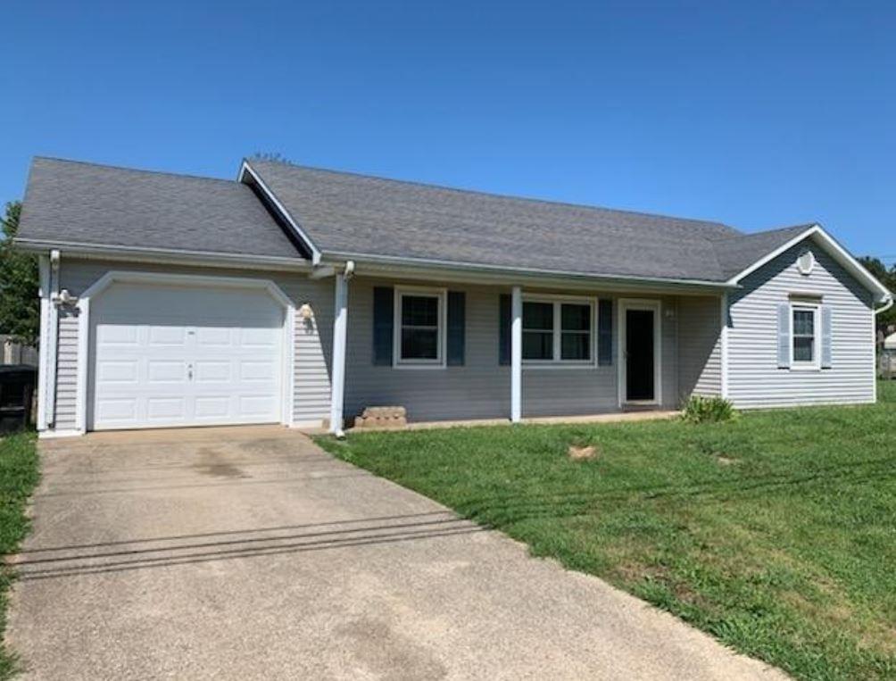 930 Hugh Hunter Rd Property Photo - Oak Grove, KY real estate listing